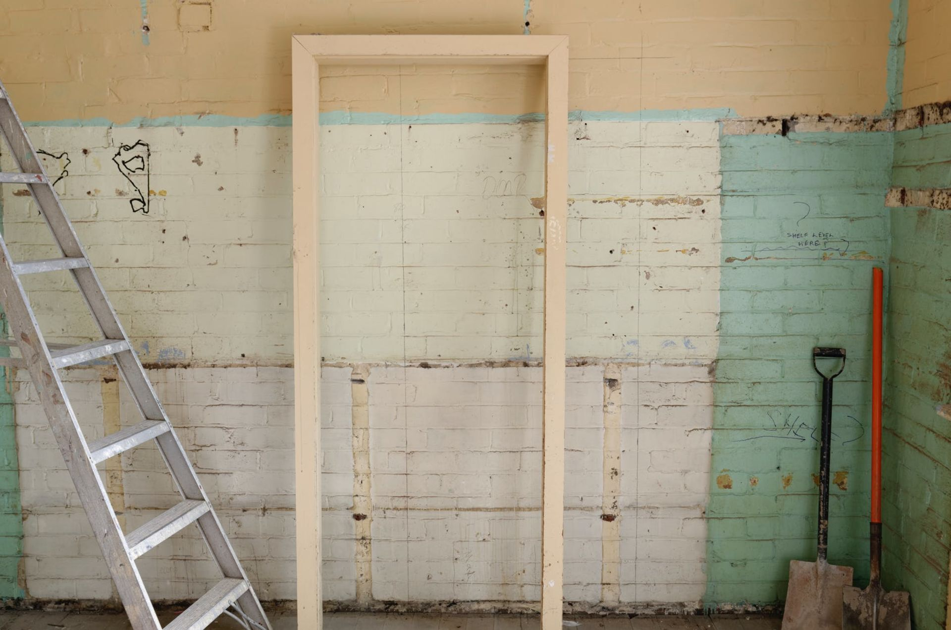 What to Look for in a Fixer Upper!