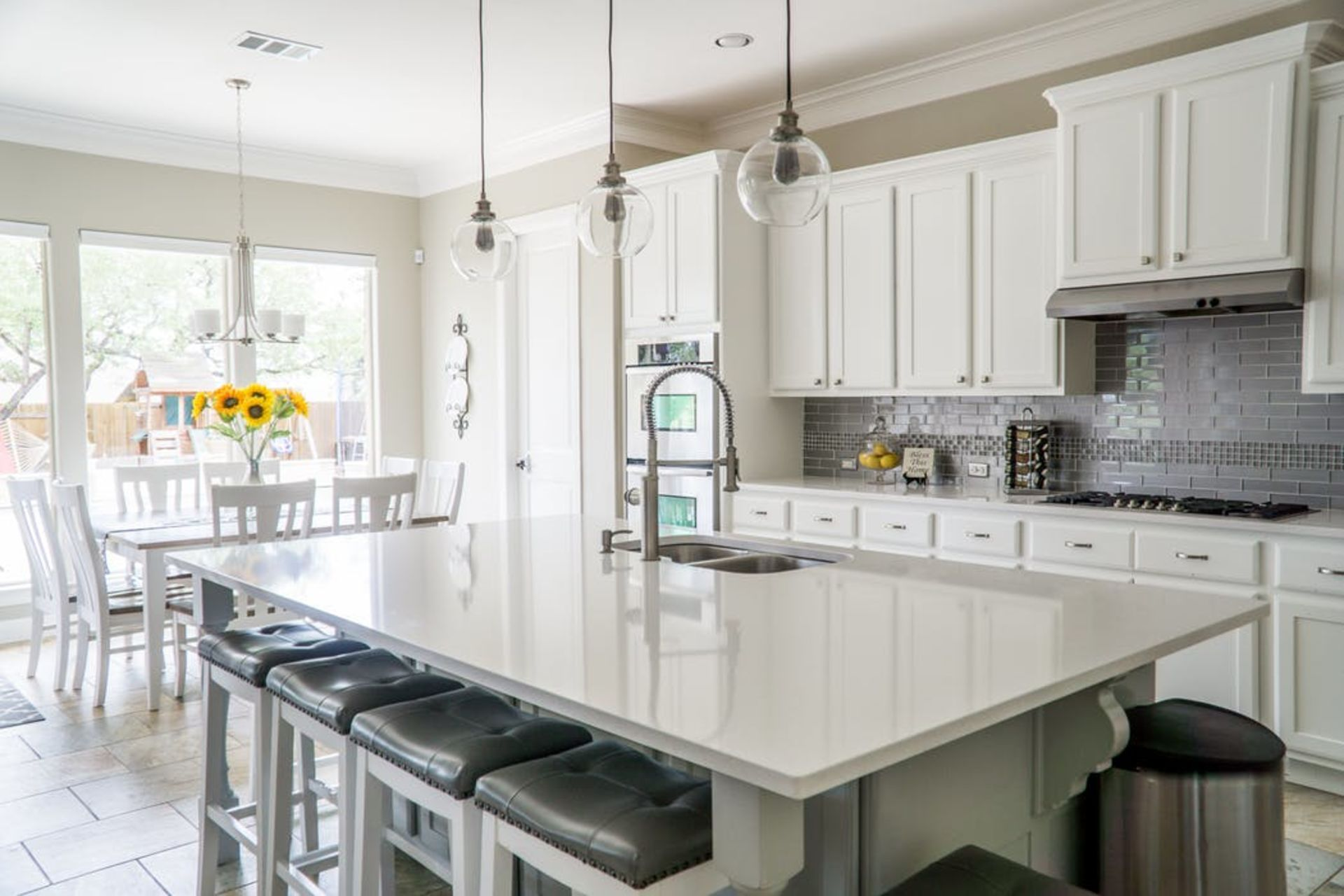 The State of your Kitchen Matters when Selling your Home in Morristown