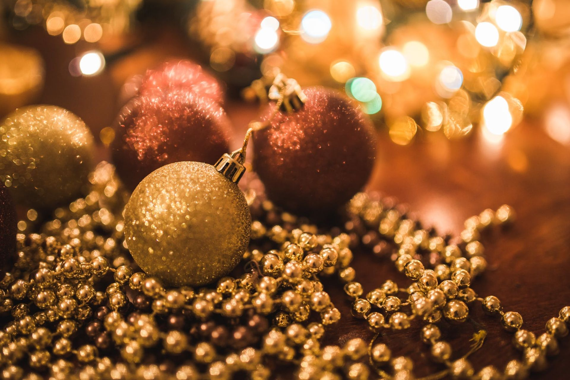 Why Selling in Morristown over the Holidays is a Good Idea!