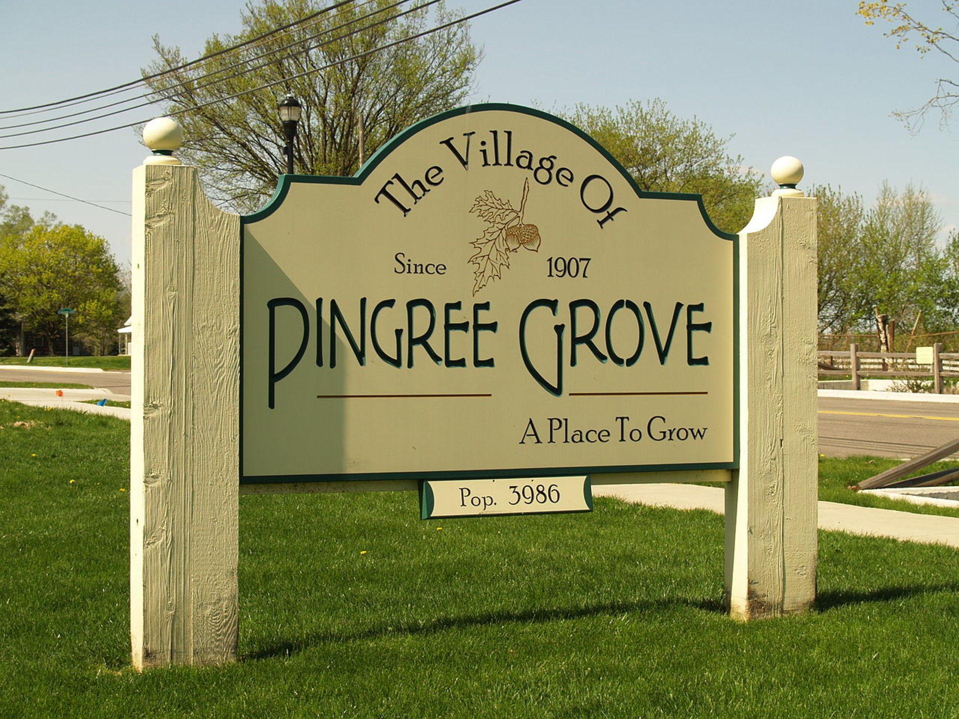 Pingree Grove
