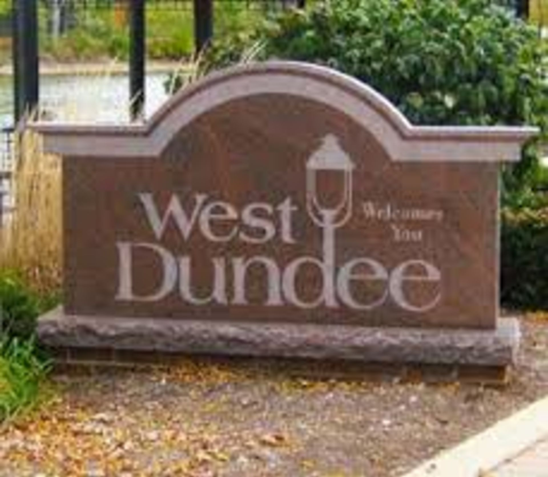 West Dundee