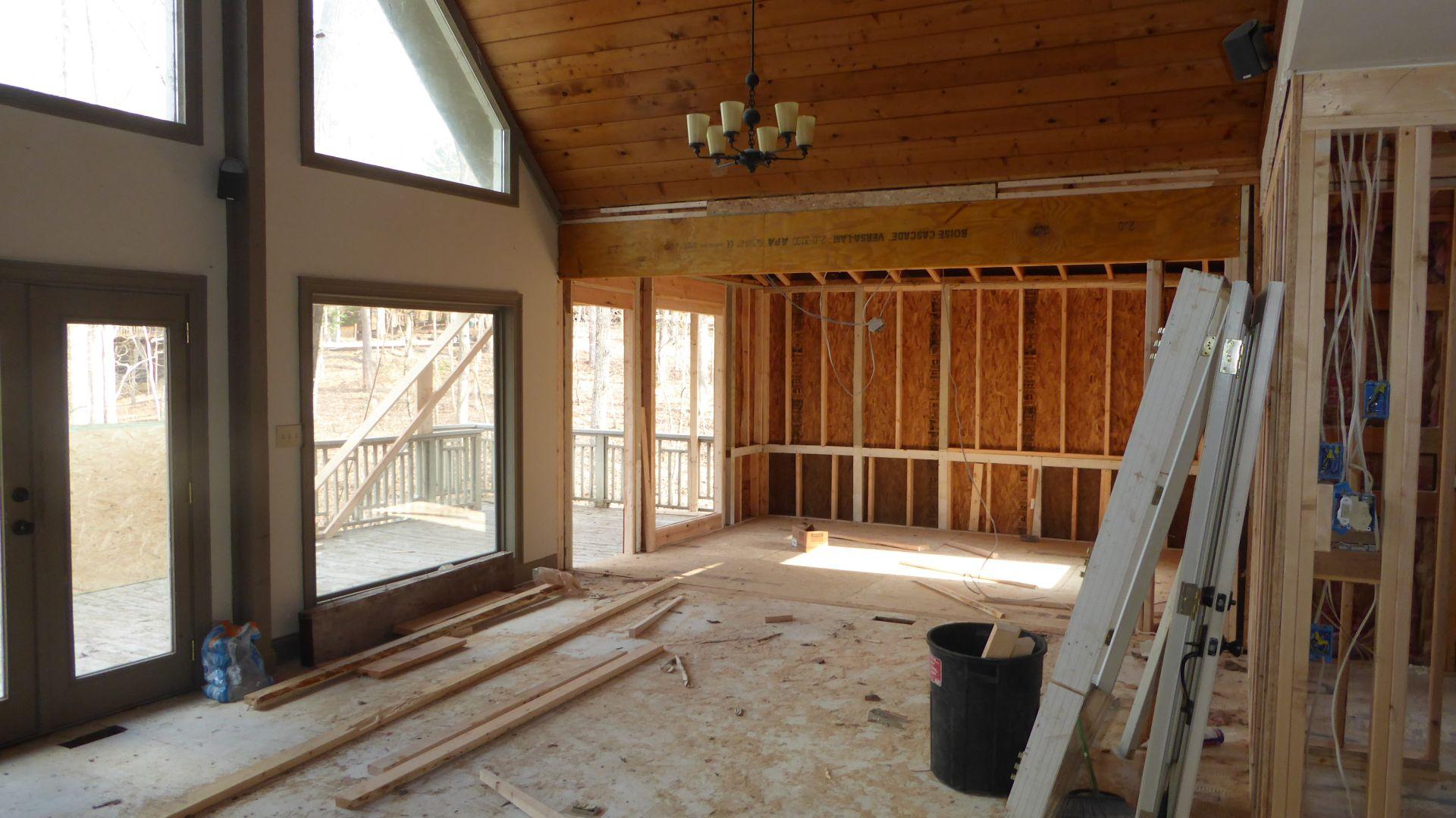 The Home Renovation Process Part 2