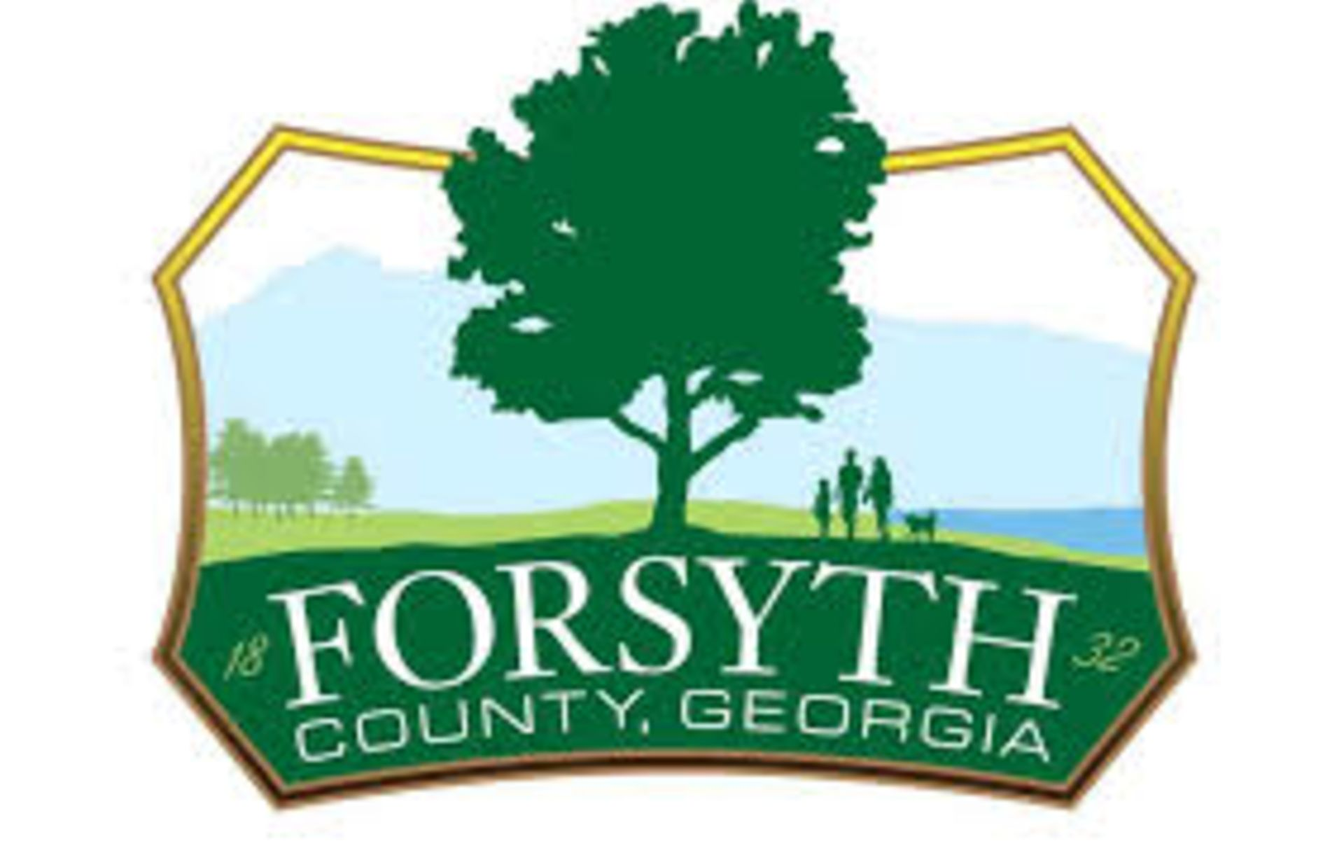 Forsyth County Real Estate Report March 2017