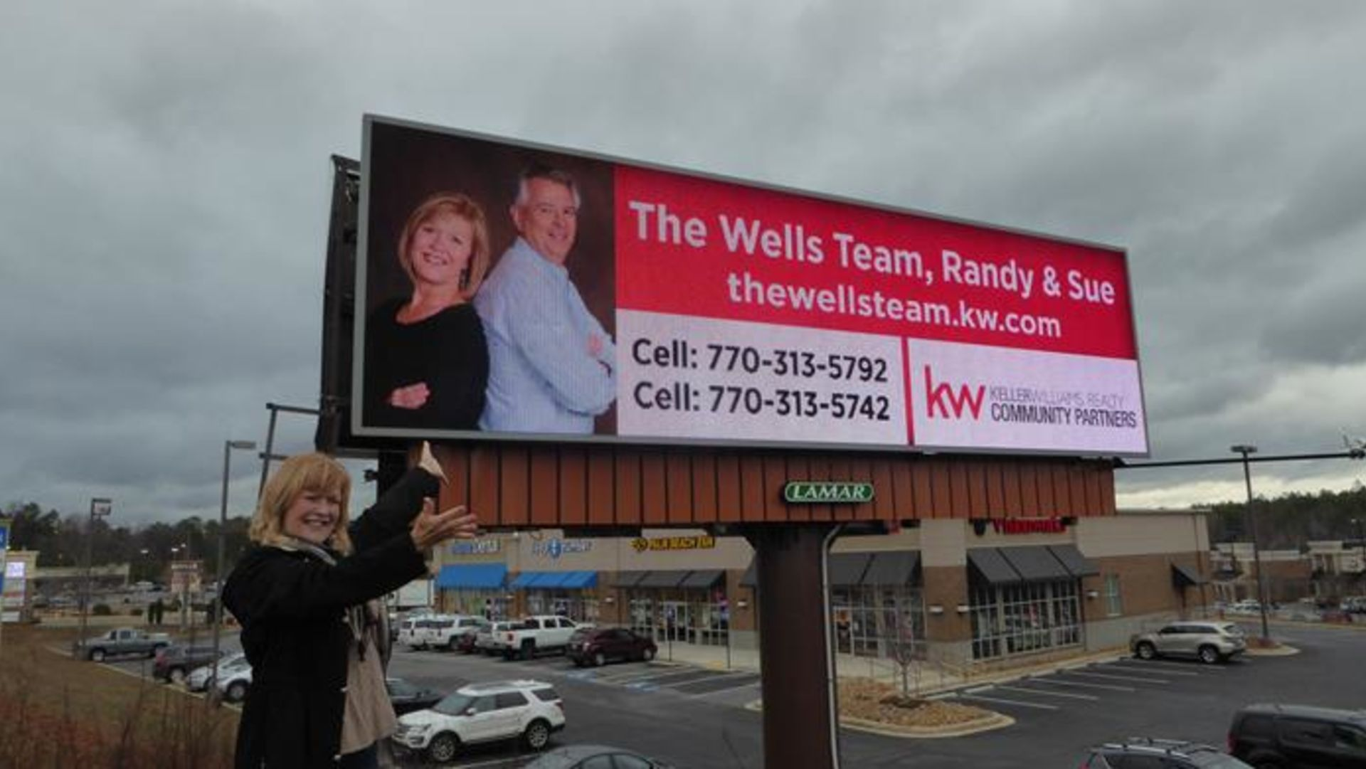 Wells Team Monthly Real Estate Update for October