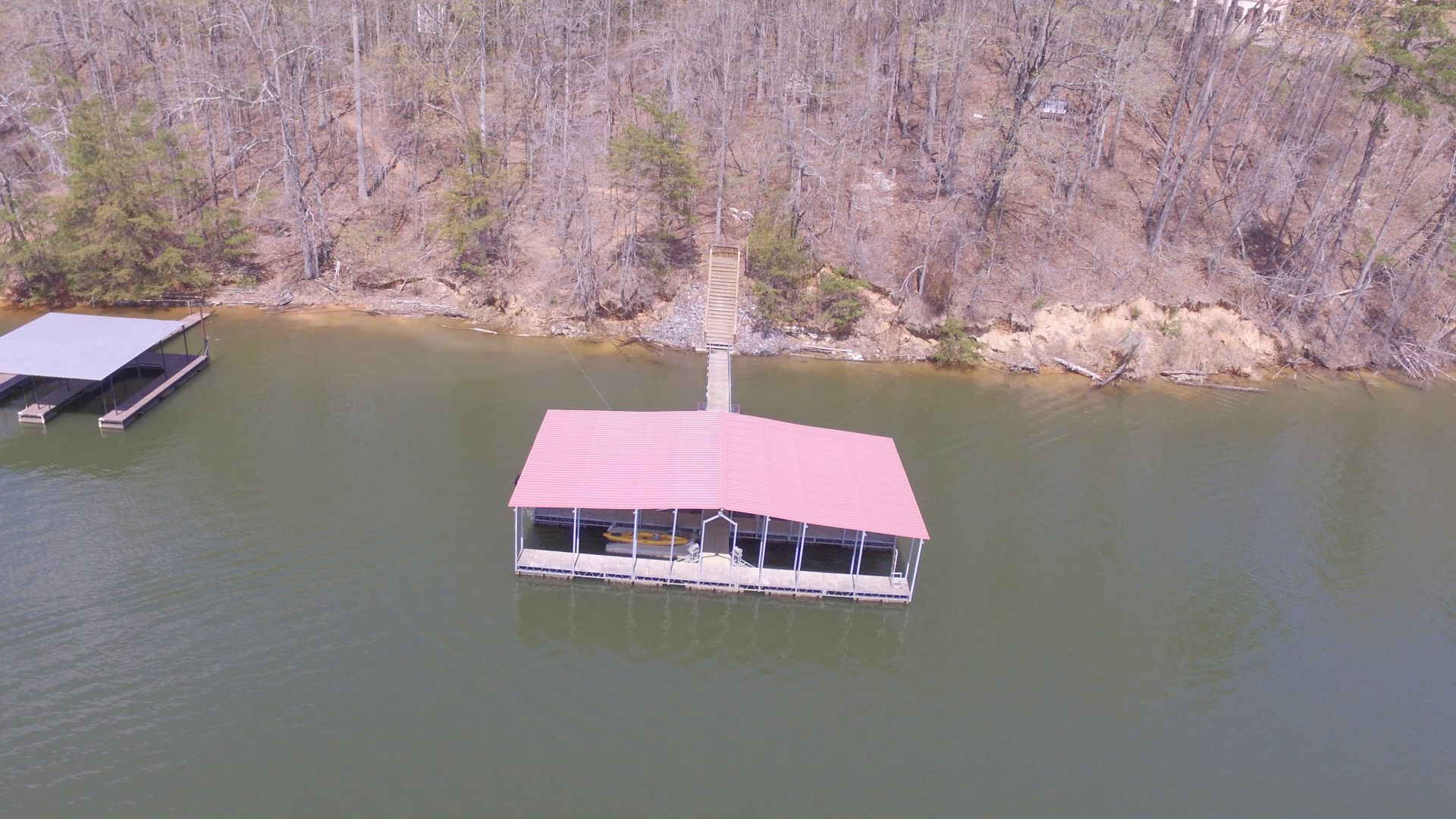 Build Your Lake Lanier Dream Home