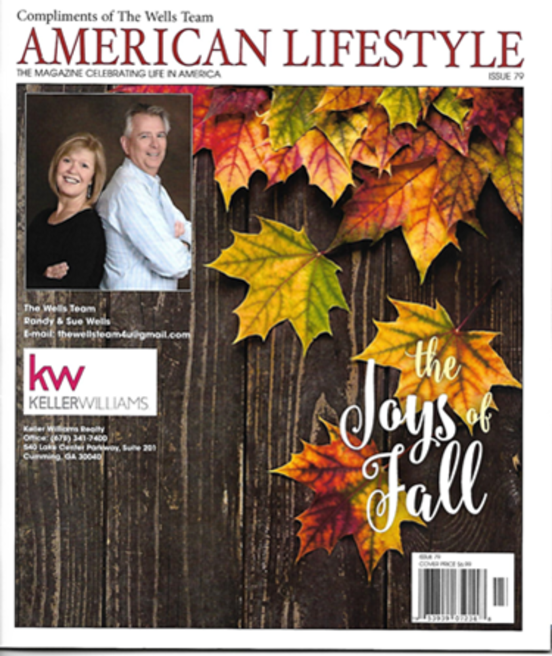 This Month in Real Estate from Keller Williams September 2018