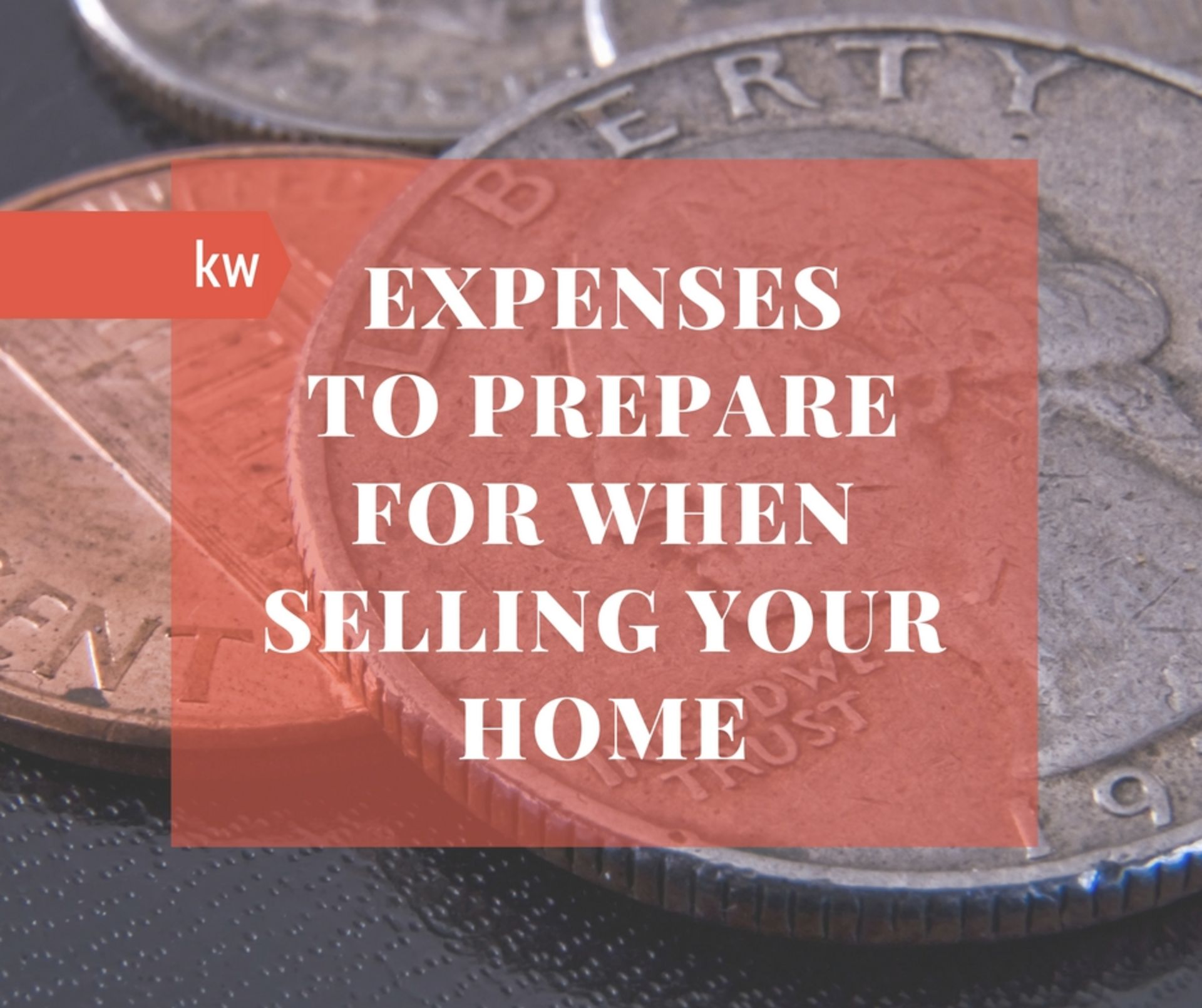 Expenses to Prepare for When Selling Your Home
