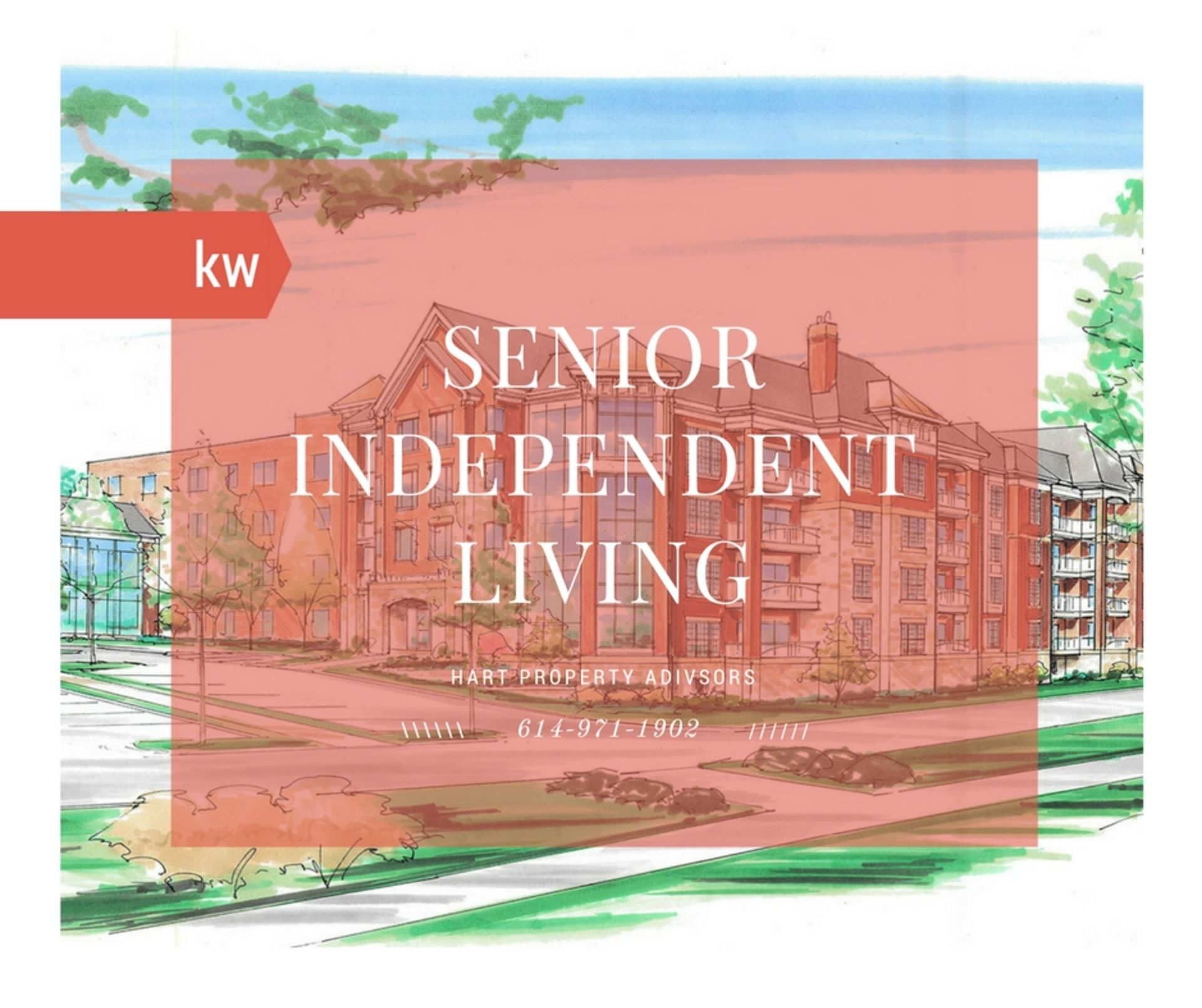 New Senior Independent Living Development! (Dublin)