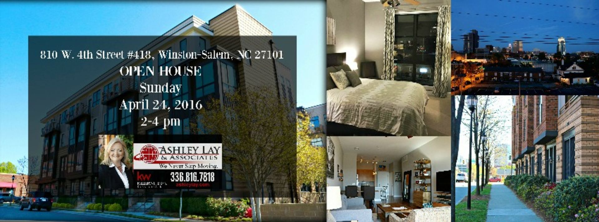 FABULOUS TOP STORY LOFT BRAND NEW TO THE MARKET!!!