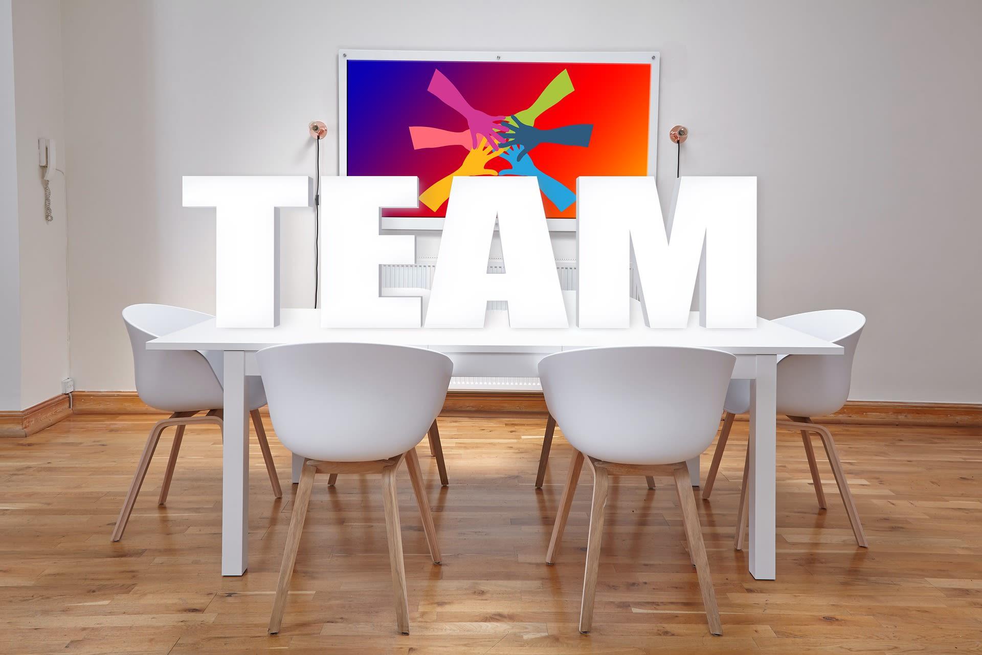 Meet the Team – Joe Wilson