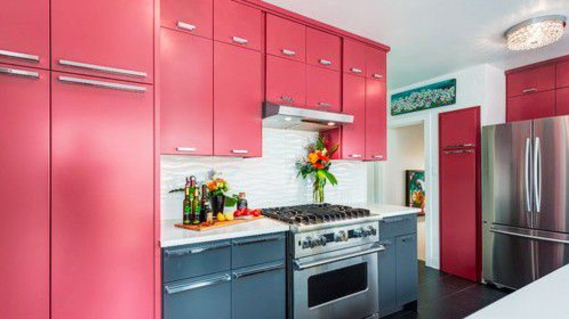 10 Daring Interior Design Trends You'll See Everywhere in 2019