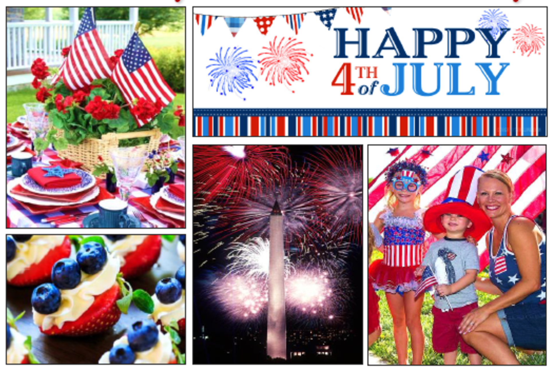 Schulien and Associates' Weekend Guide (2018 July 4th Edition)
