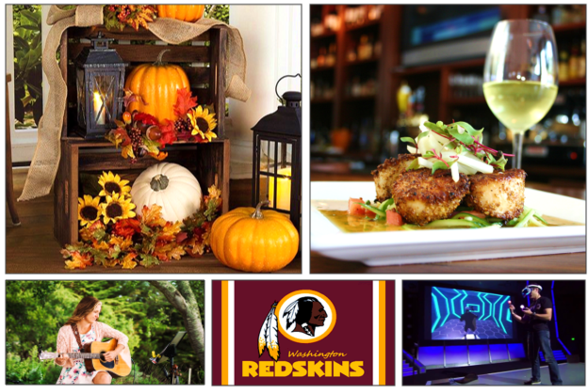 Schulien and Associates' Weekend Guide: (Labor Day Weekend)