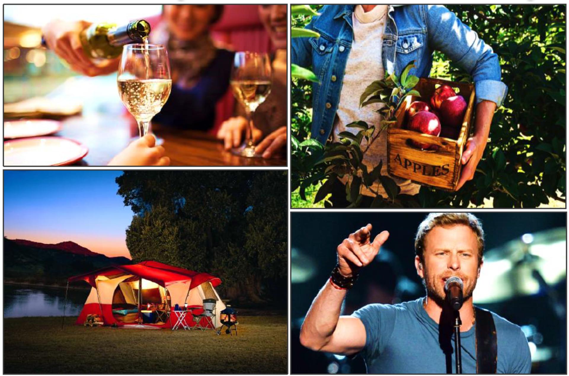 Schulien and Associates' Weekend Guide: (Sept. 7-9)
