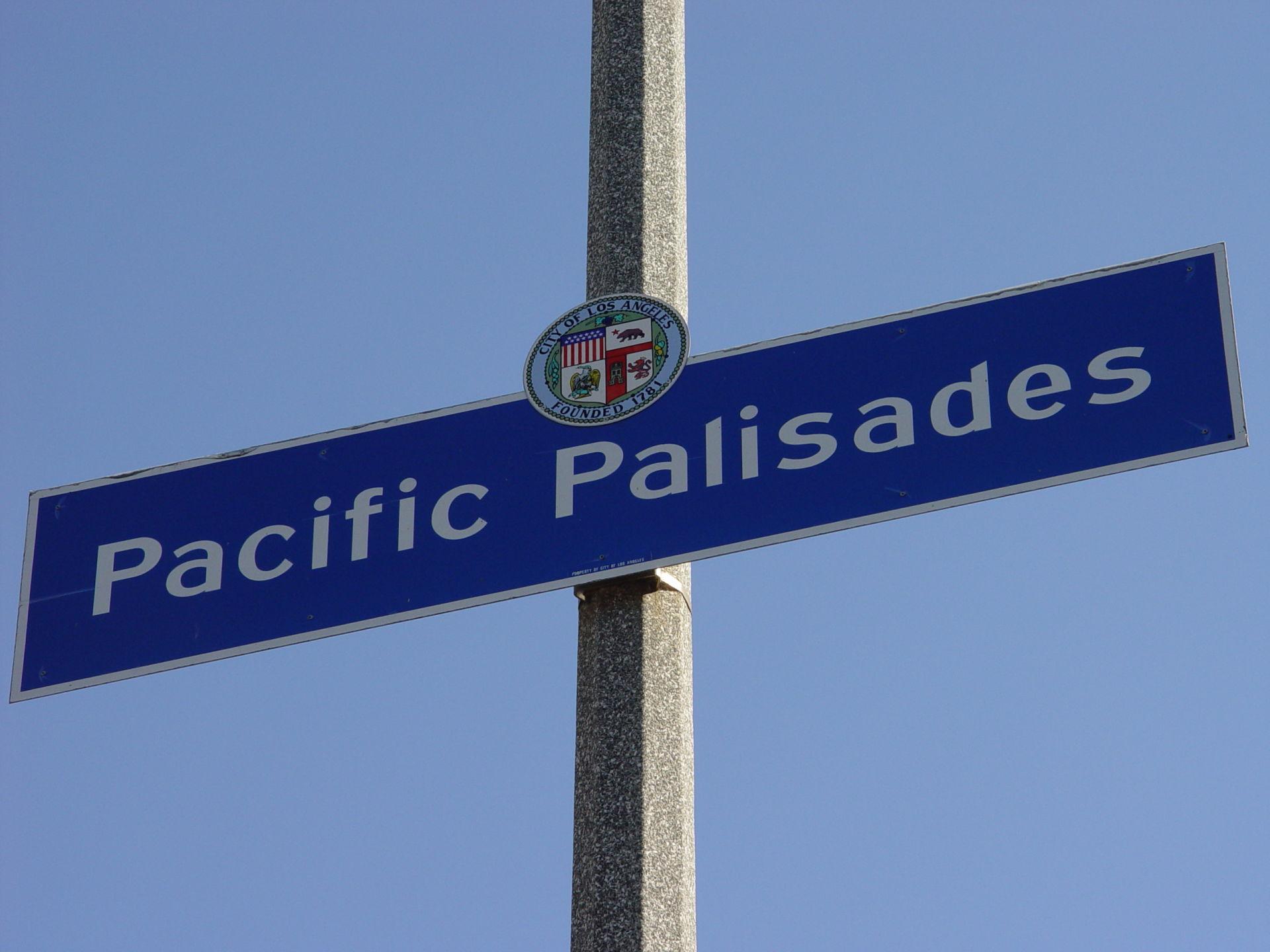 Pacific Palisades