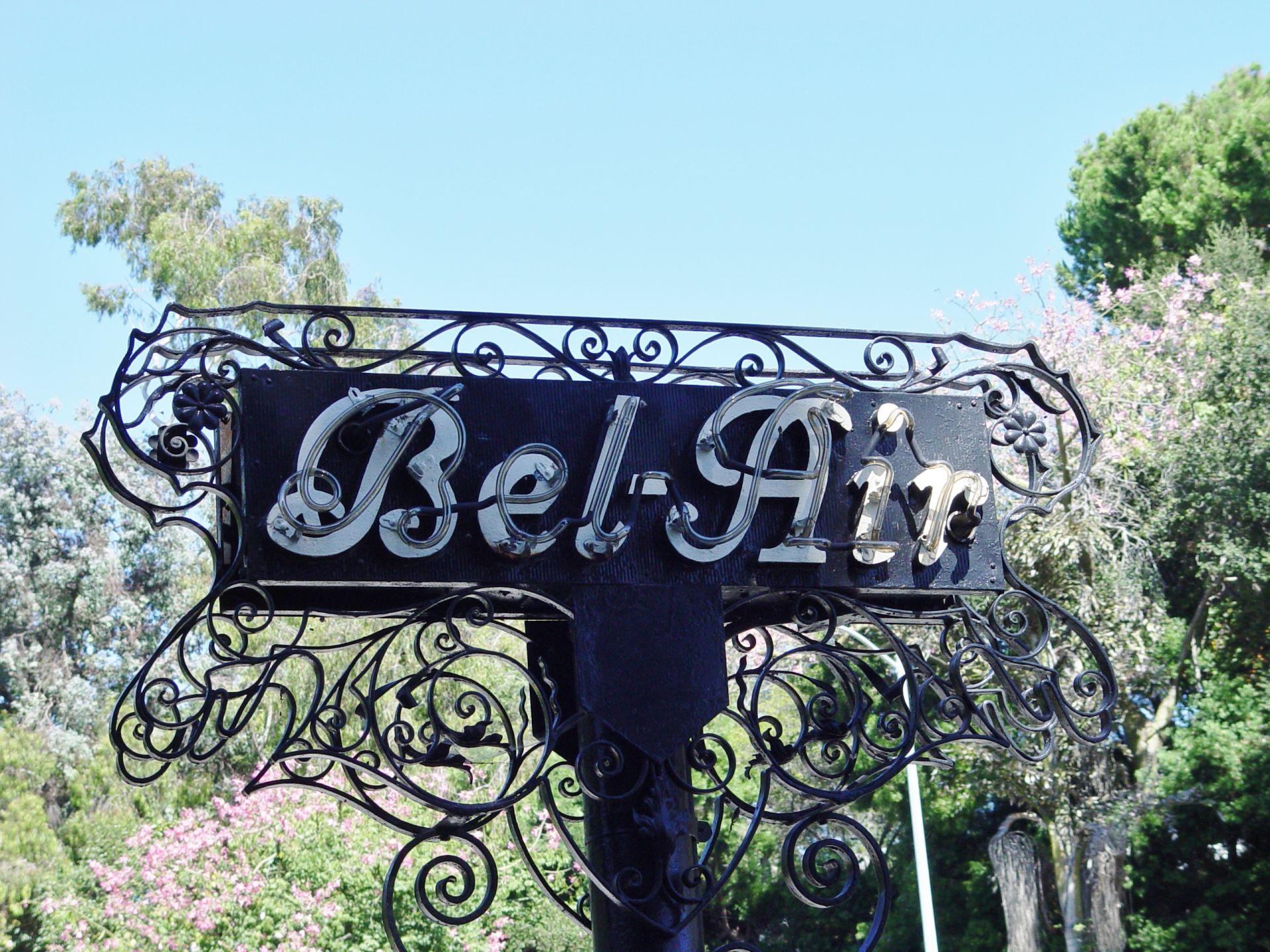 Bel-Air – Holmby Hills