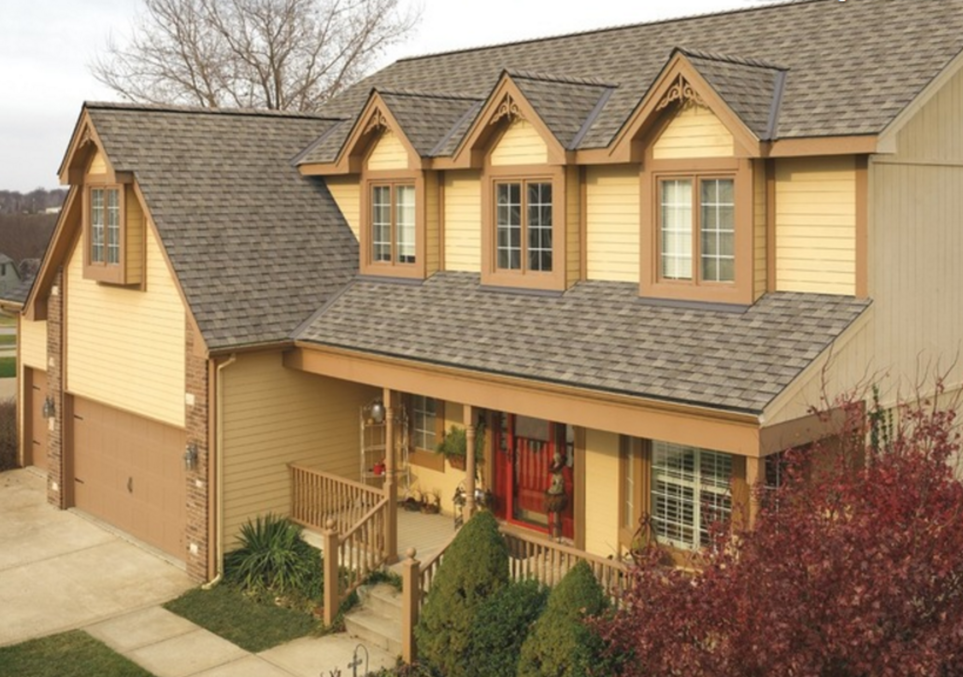 How to Get Your Roof Fixed  Leaky roof? Missing shingles? Here are the basics for tackling that roof repair