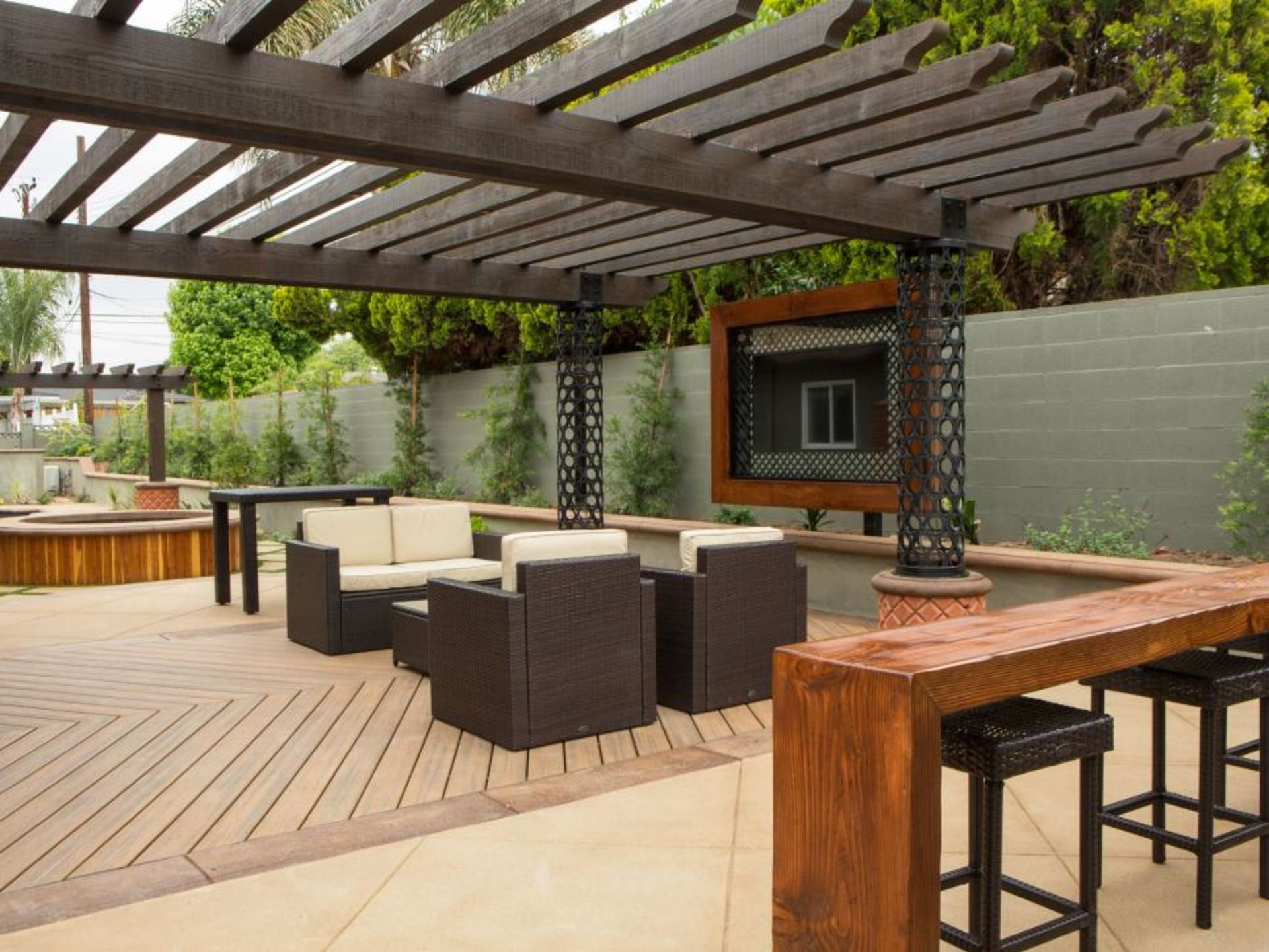 Ready for a Backyard Make-Over?