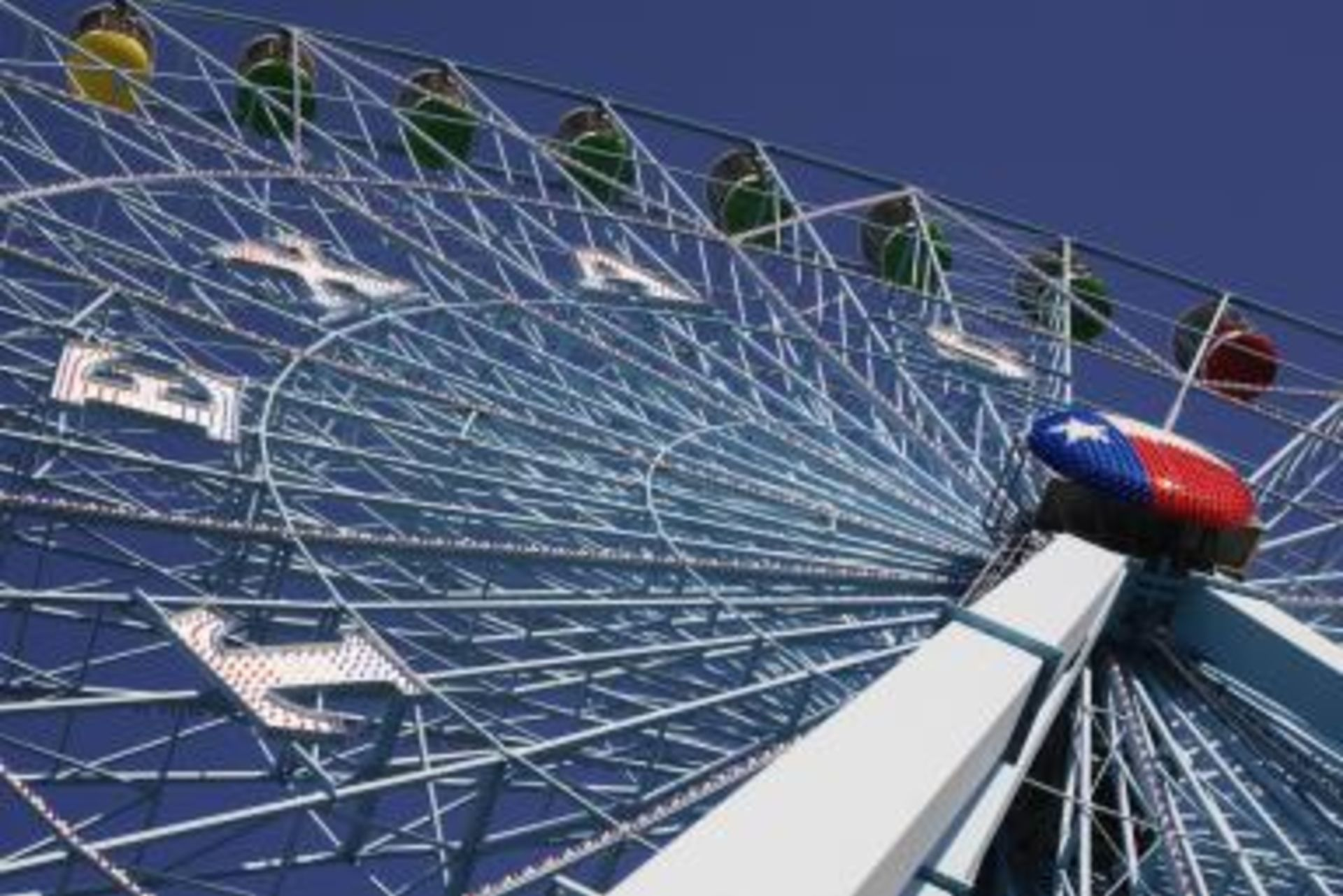 The State Fair is coming!
