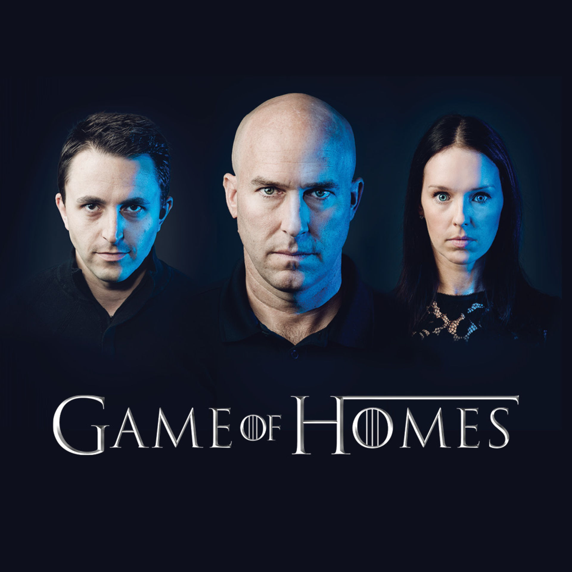 Winter Is Coming – Game of Homes!