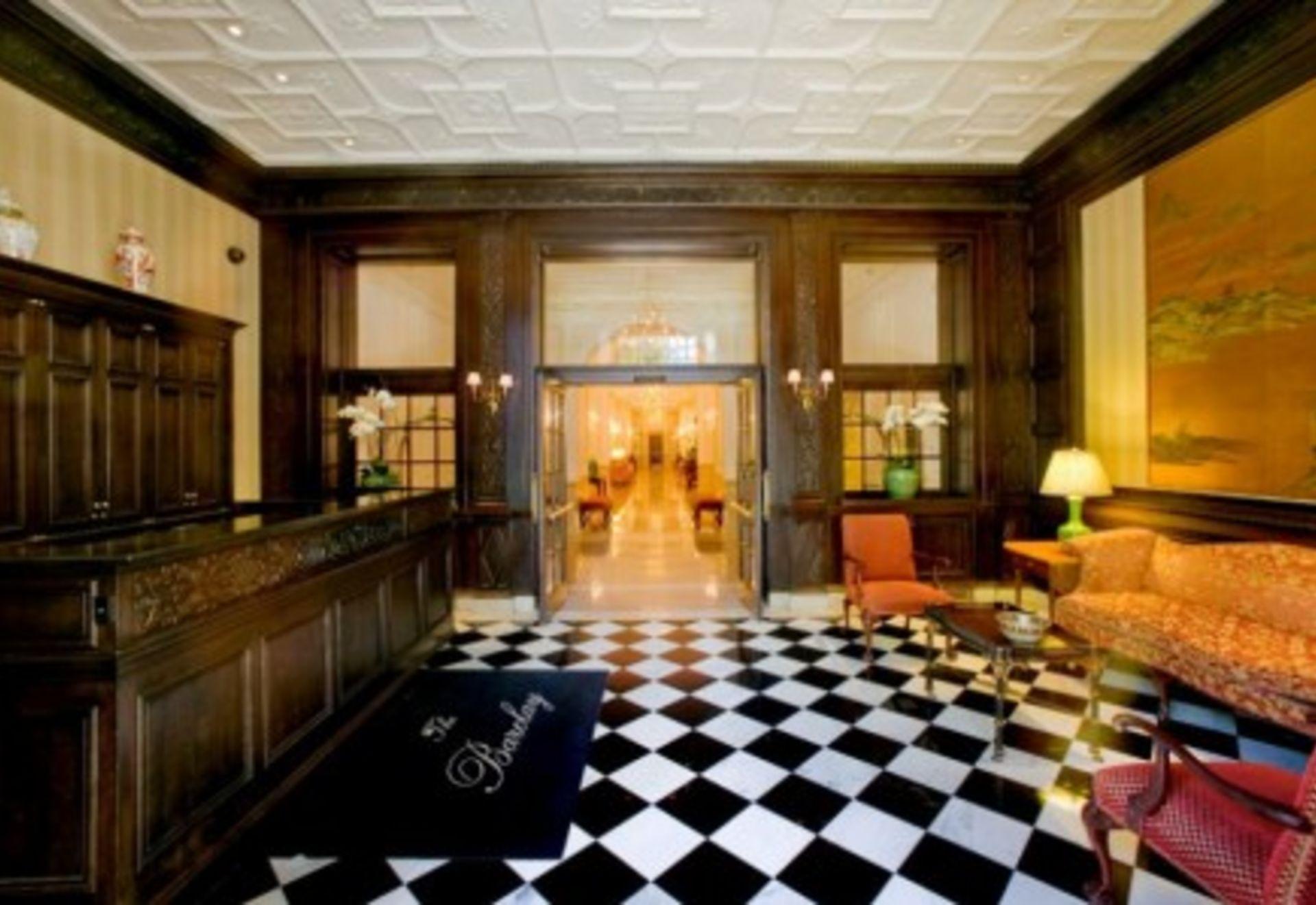The Barclay Condominiums