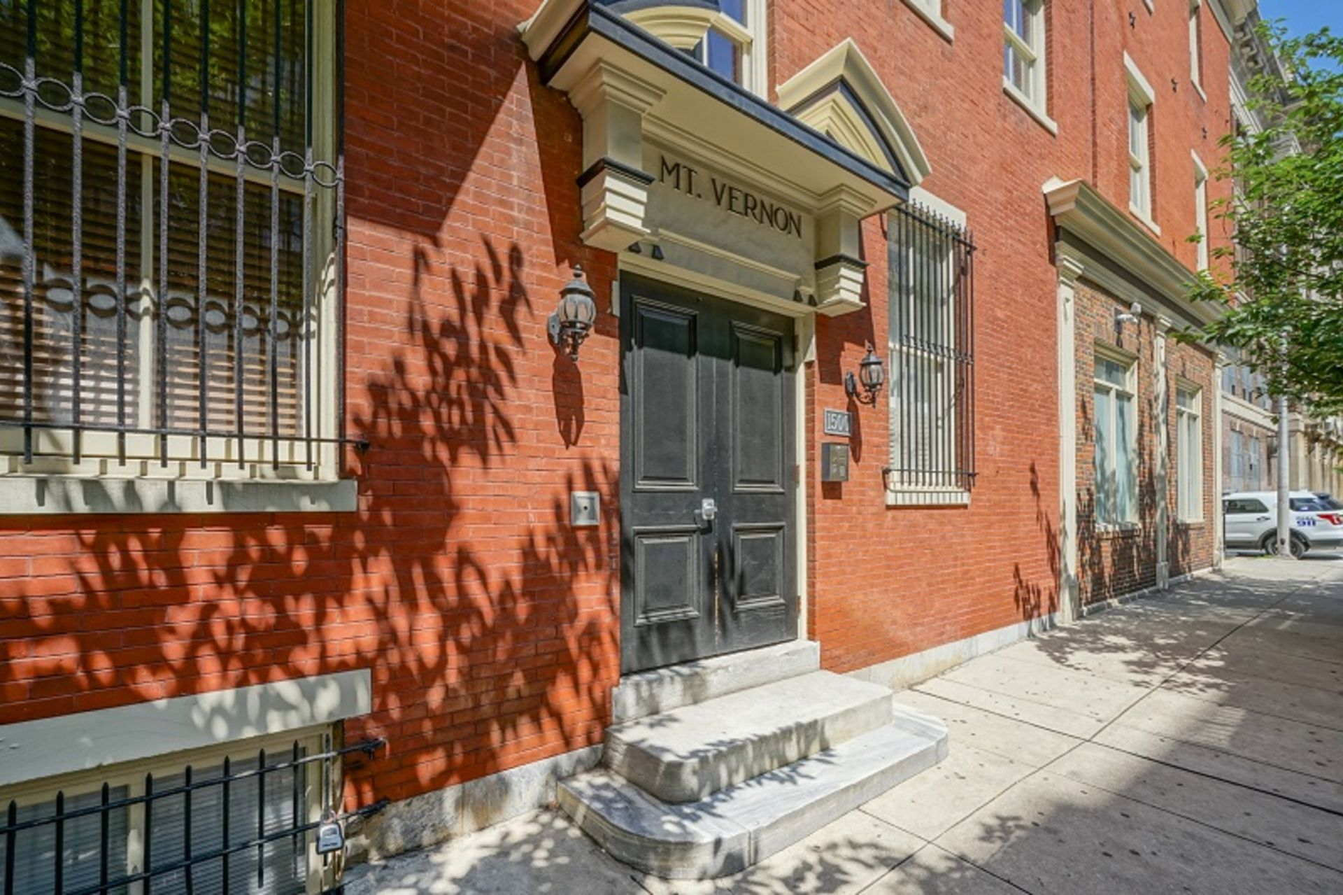 Just Listed Condo in Fairmount – 1500 Mount Vernon #2R