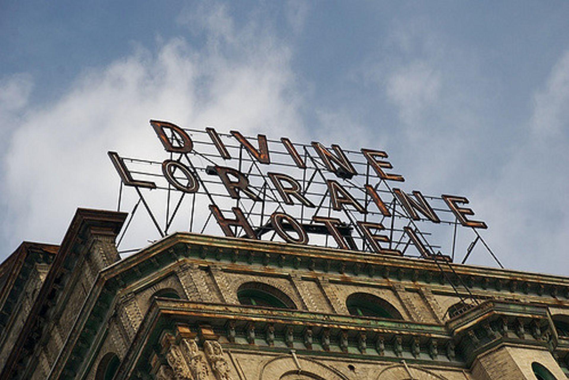 Philadelphia's Repurposed Historical Buildings