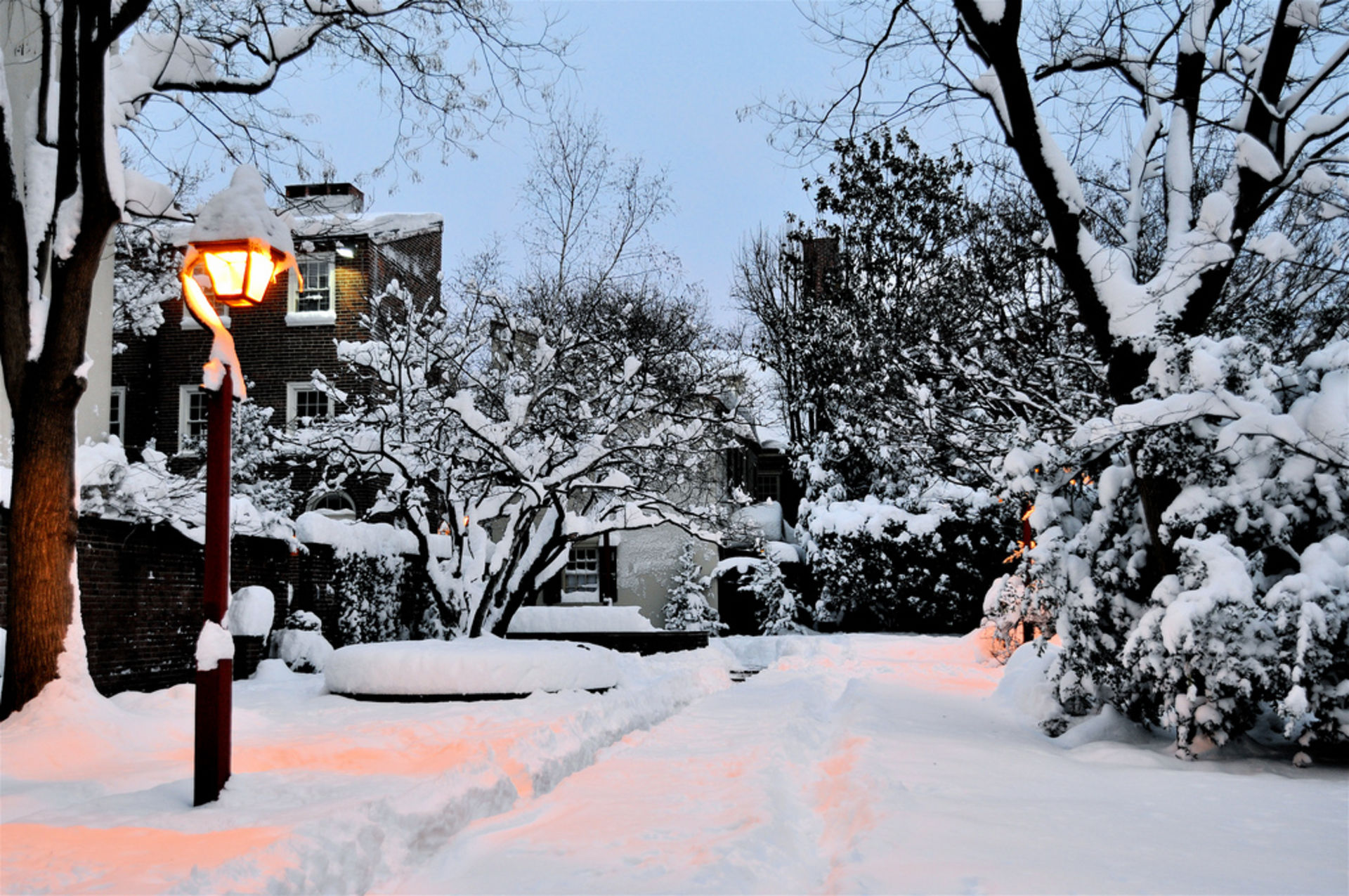 Why You Should Sell Your Home in the Winter