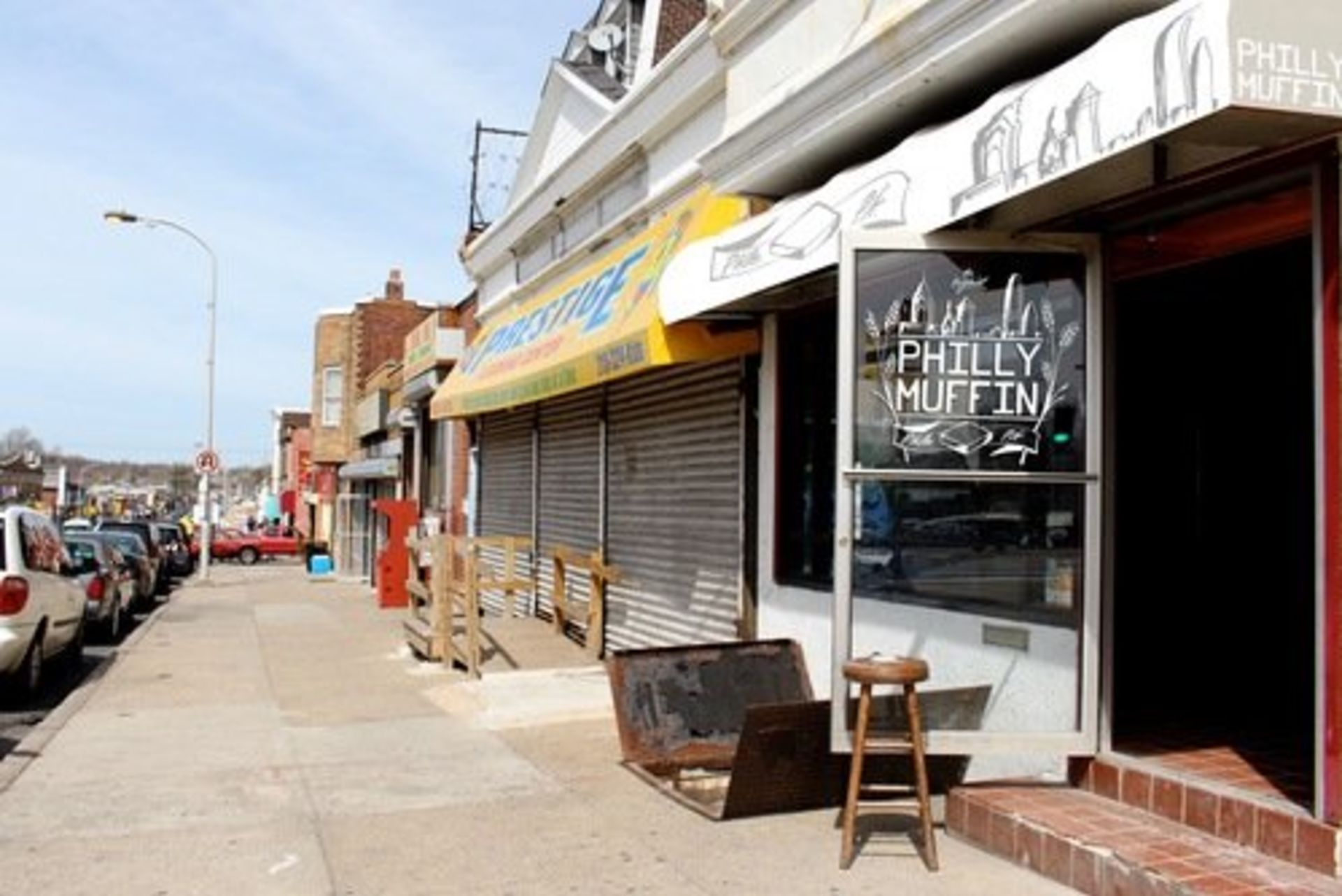 Local Businesses We Love – Philly Bread