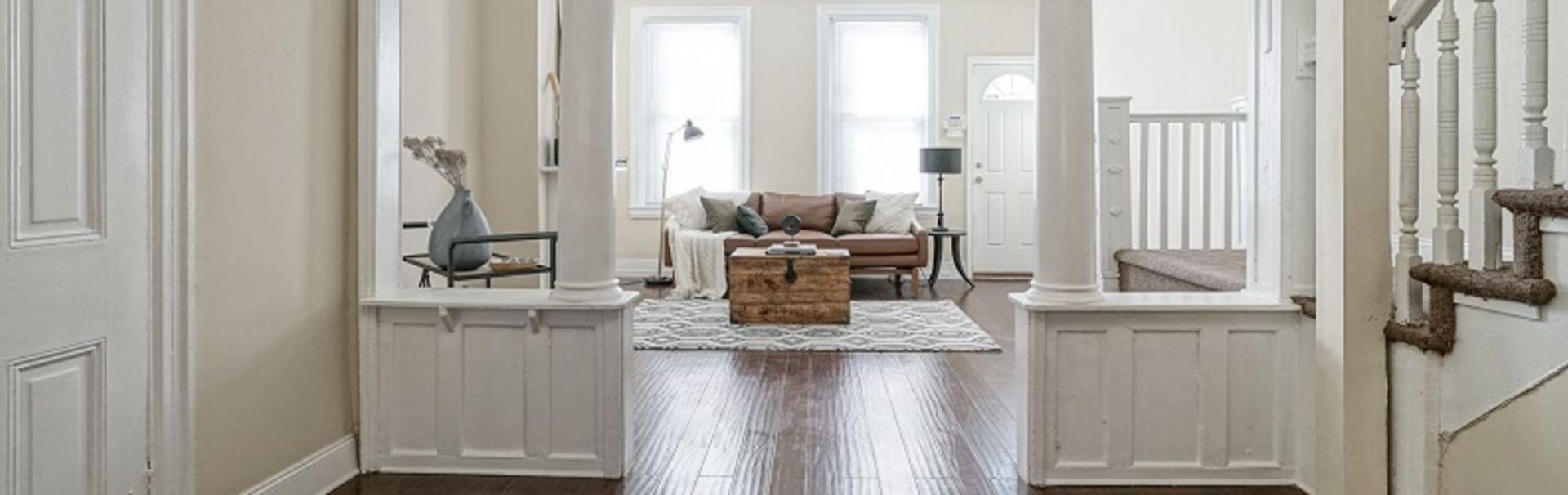 Just Listed! 3425 Fairmount Avenue – $169.9K
