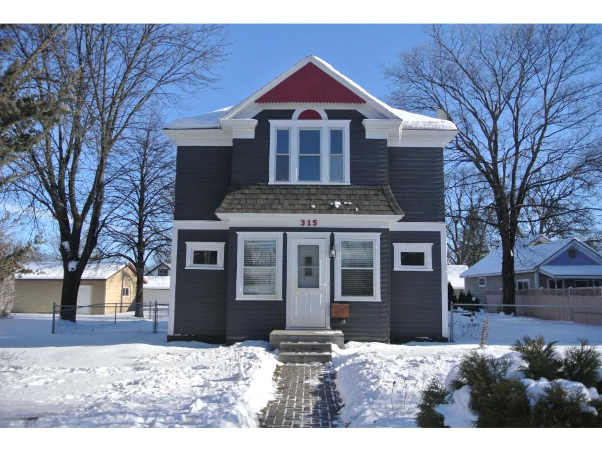315 Adams Street SE, Hutchinson, MN 55350