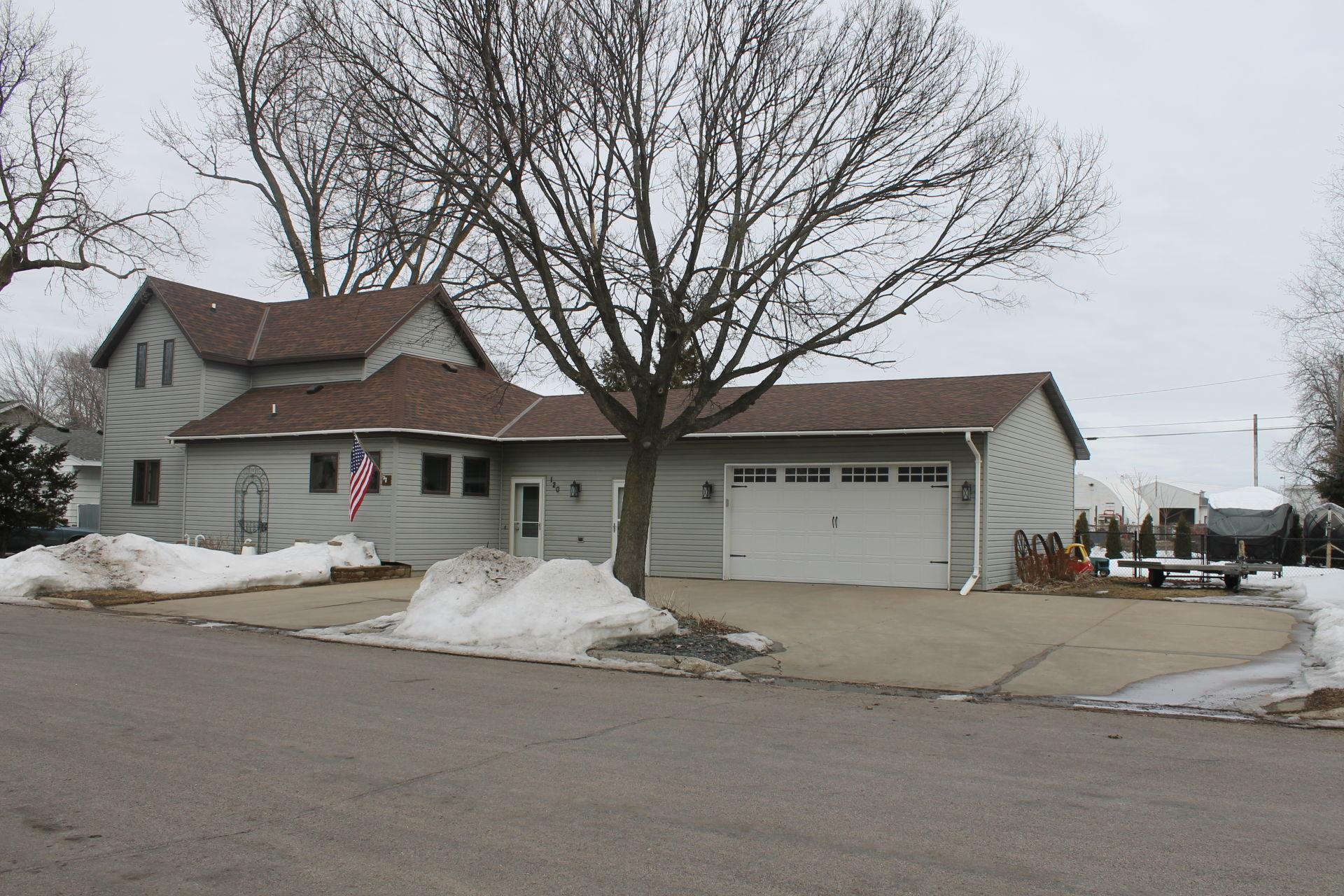 120 Maple Street Street, Lester Prairie, MN