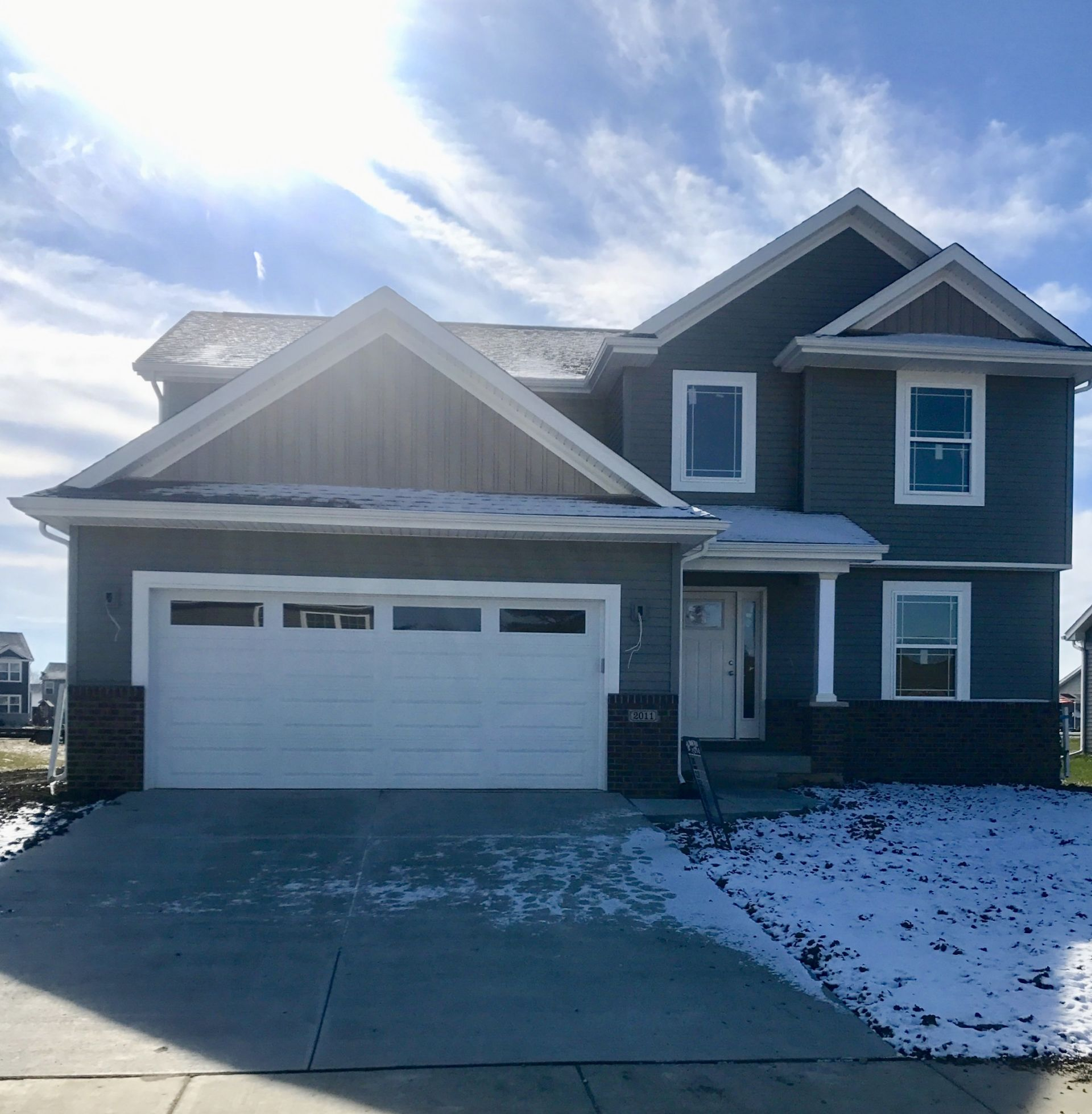 Coming Soon!! 2011 Kinley Dr. Mahomet, IL 61853