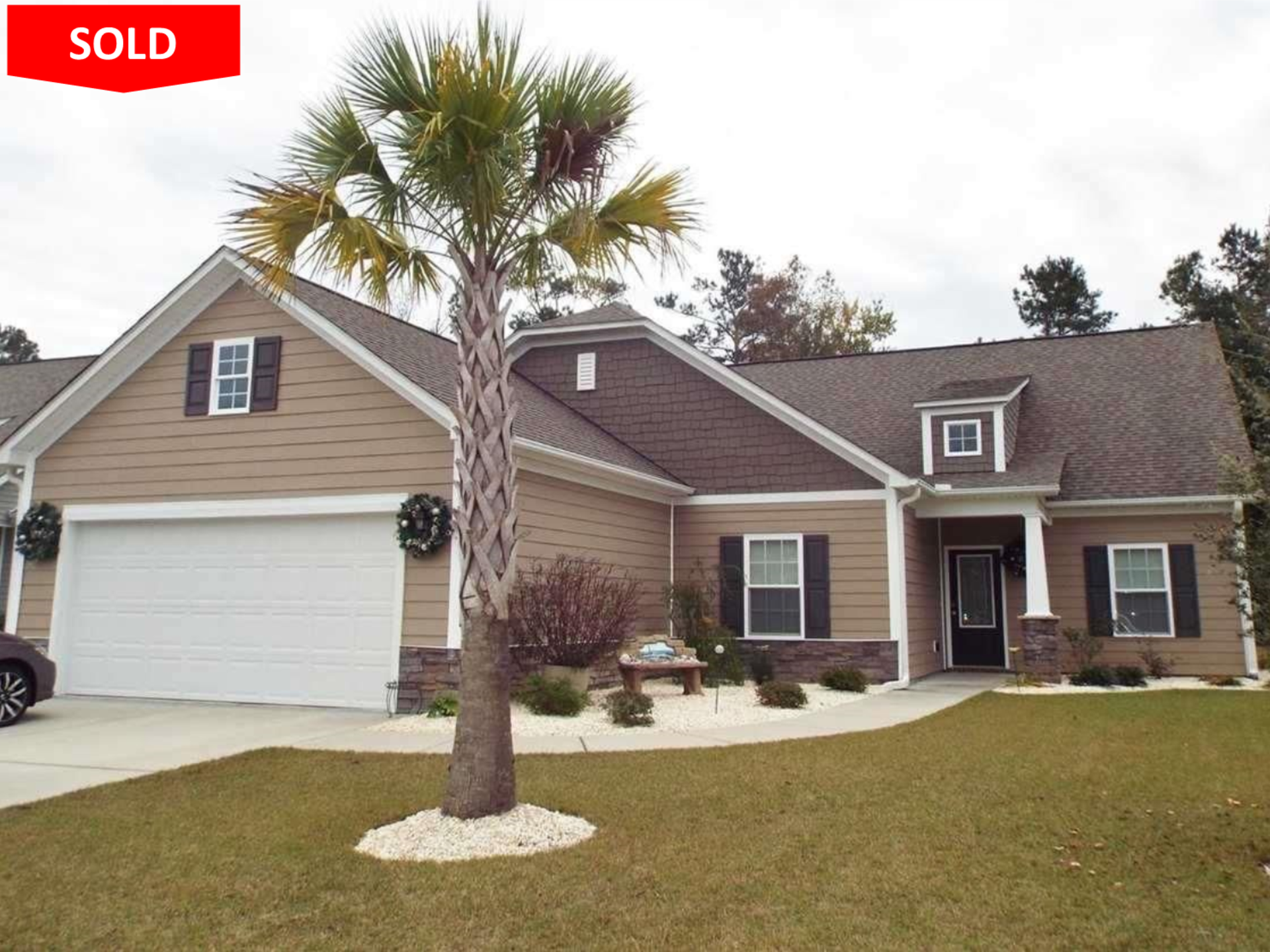 117 Barons Bluff, Conway, SC 29526