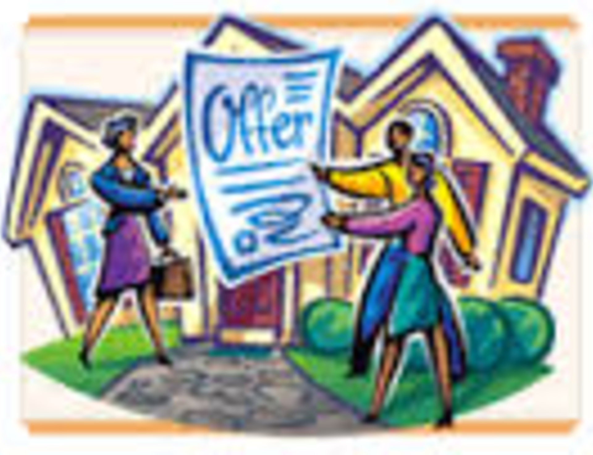 Four Ways an Offer Will Catch the Seller's Attention
