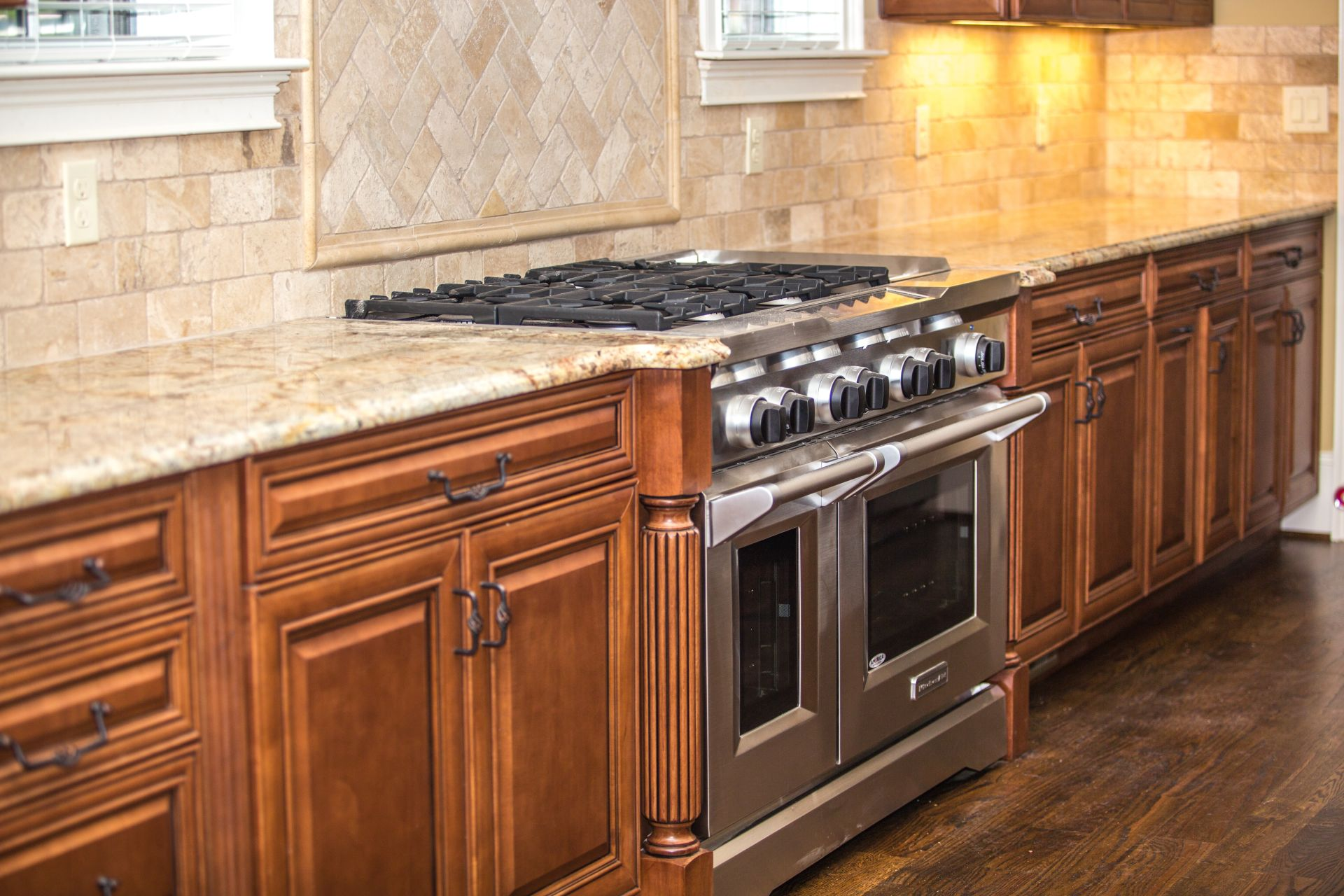 Should You Upgrade to a Luxury Kitchen?