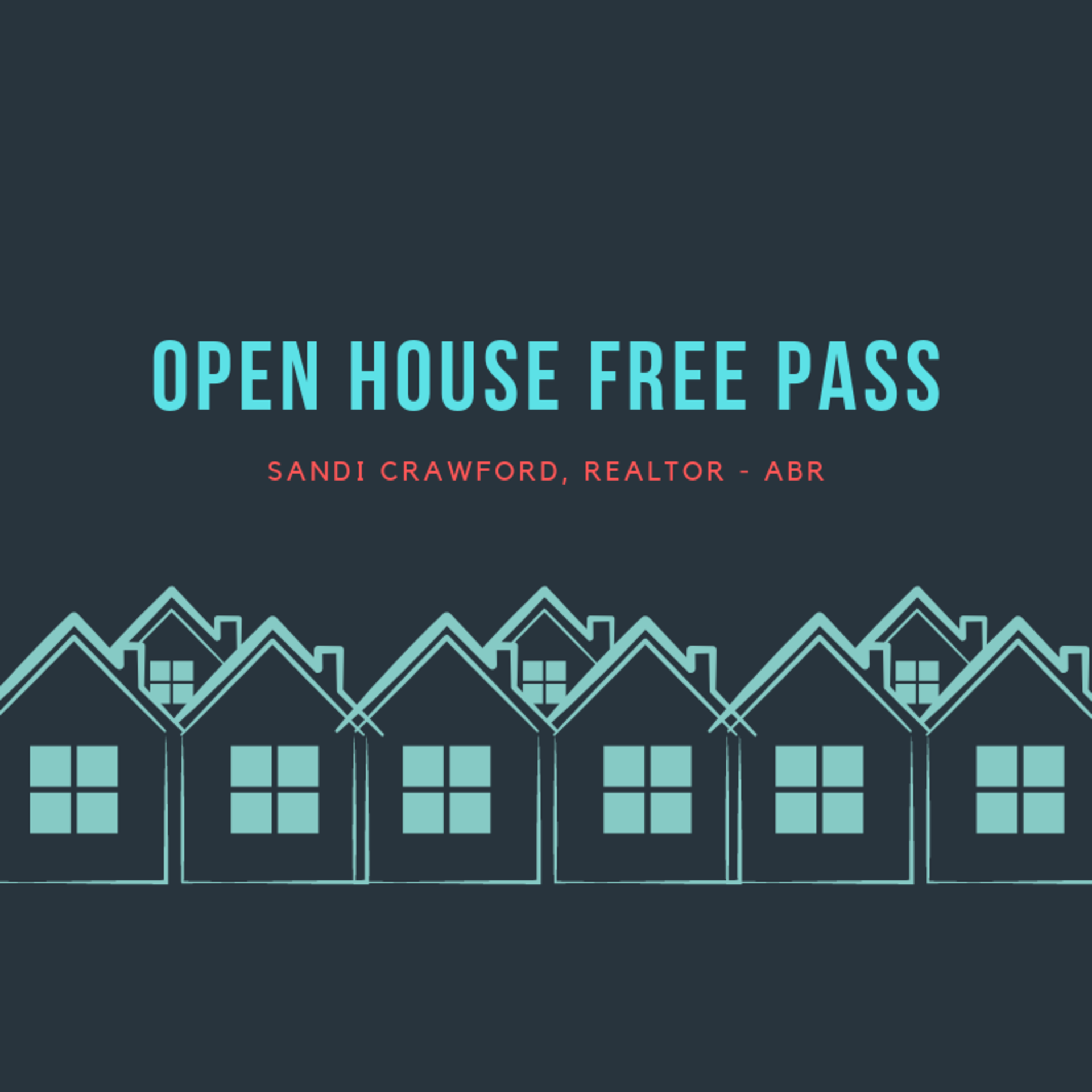 Take a Tour at an Open House!