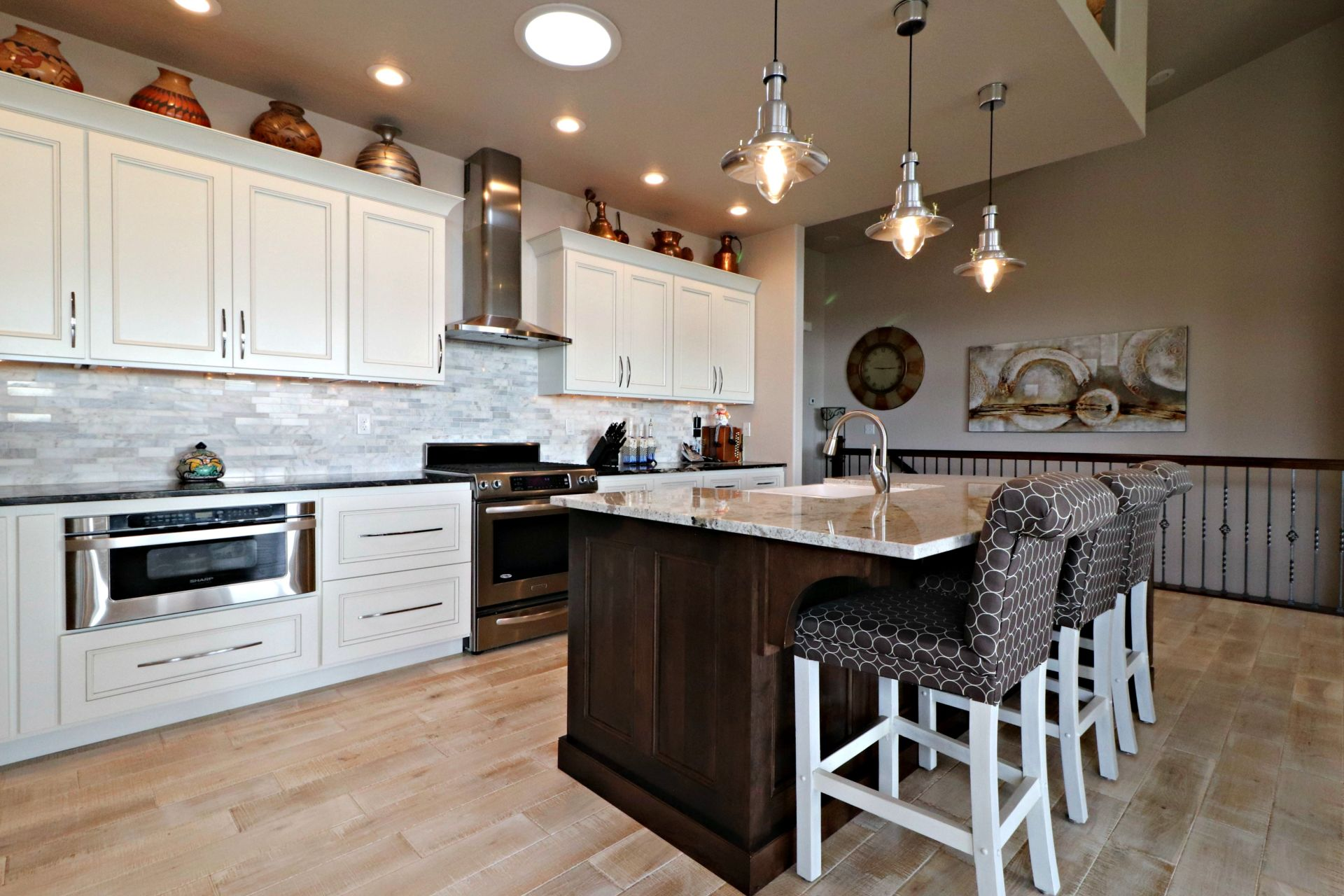 Incredible Town Home Overlooking Rapid City!