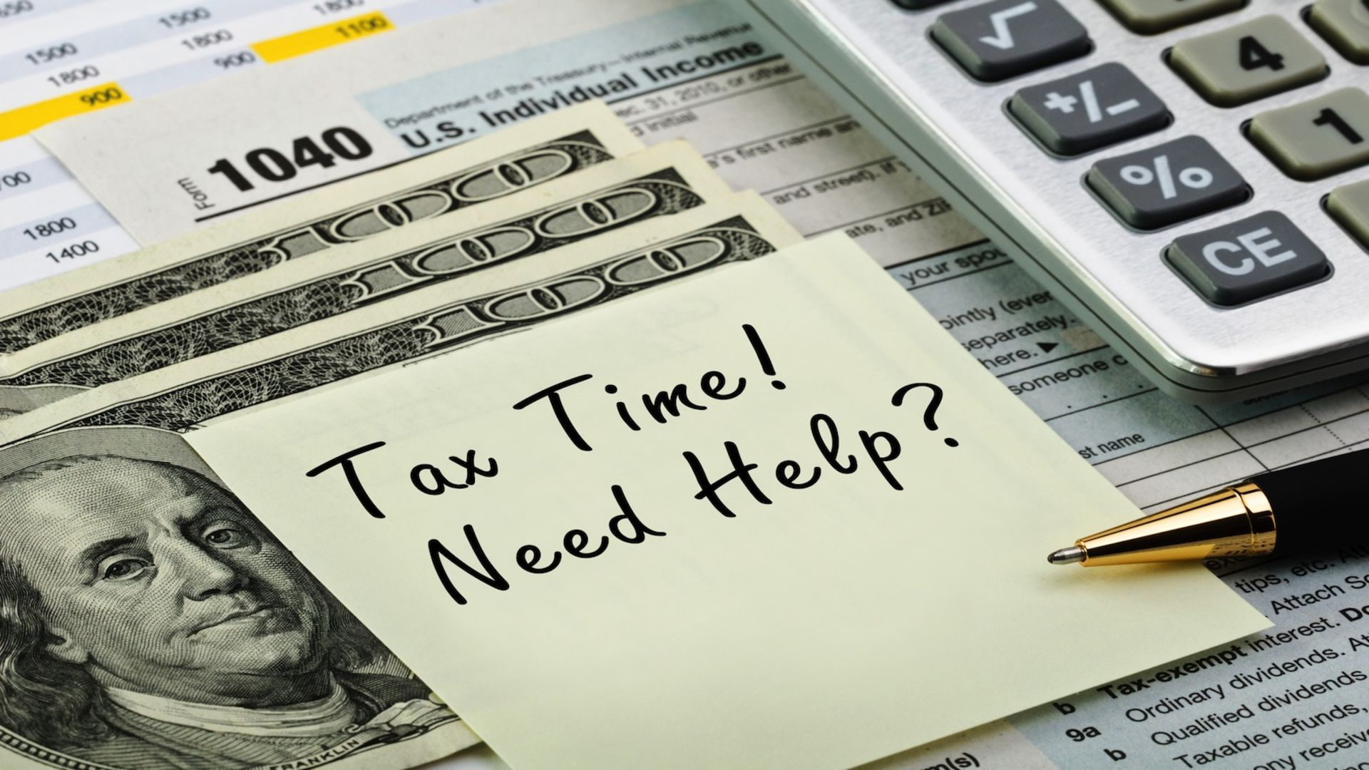 Are you ready to save on your property taxes?