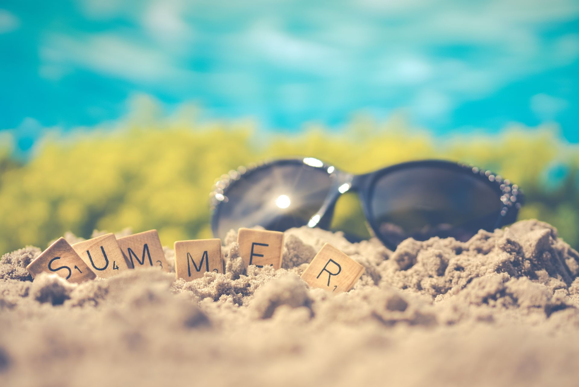 Summer is coming!