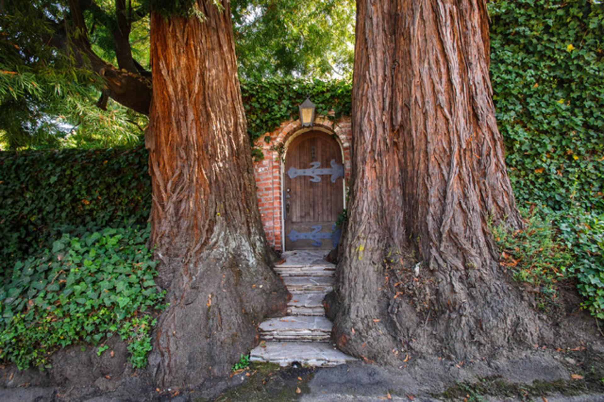10 Ways to Create a Secret Garden