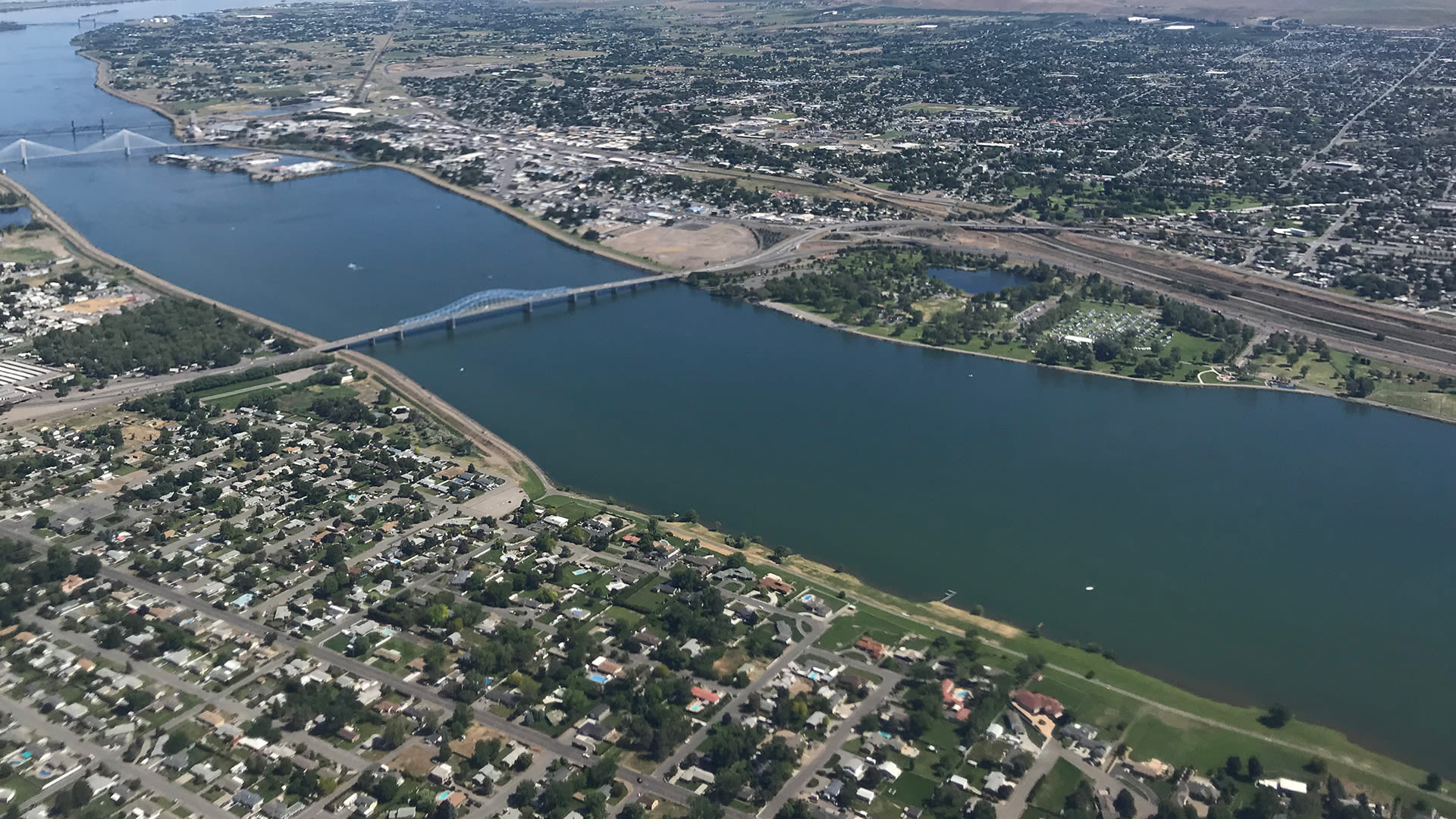 Tri-Cities: Fastest Growing Real Estate Market in Washington