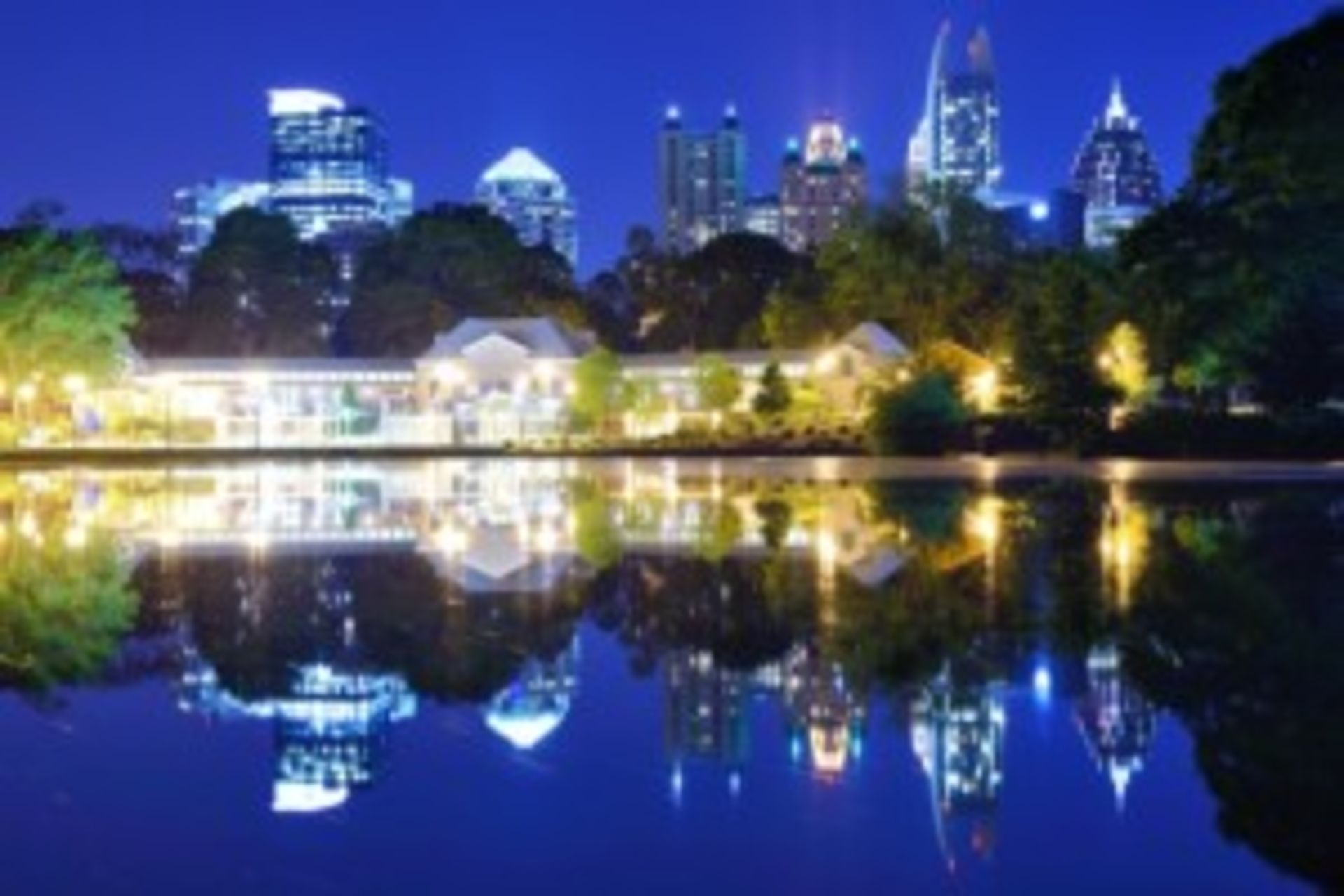Atlanta's Spring Real Estate Market