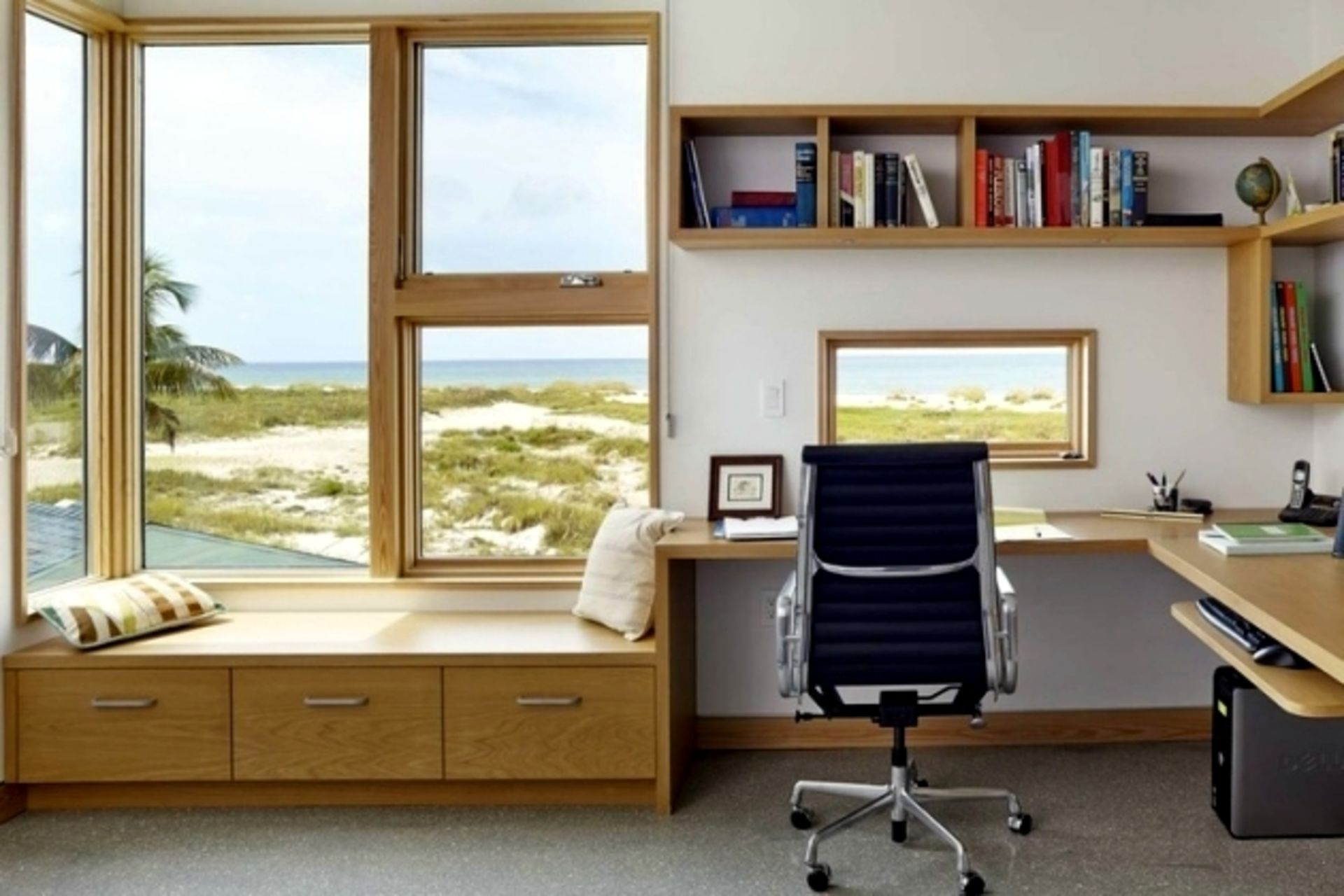 5 Home Office Upgrades to Make This Year