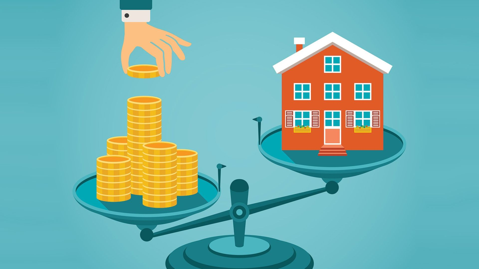 Which Down Payment Strategy Is Right For You?