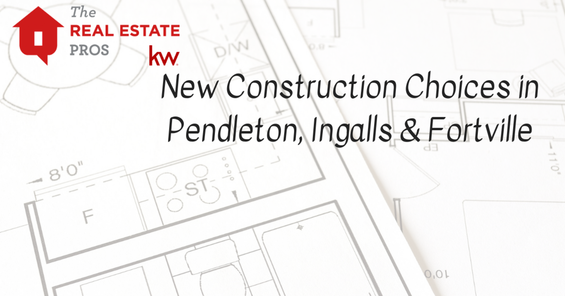 New Construction Choices in Pendleton, Ingalls & Fortville