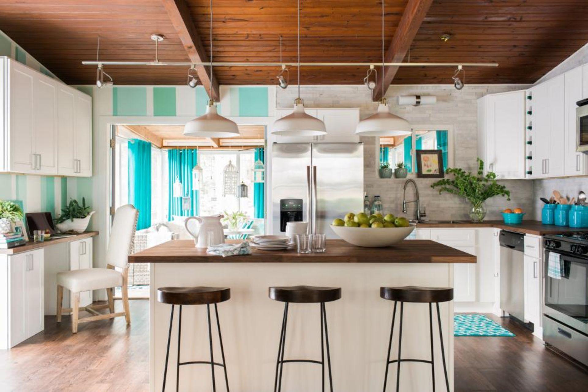 19 Budget Friendly Kitchen Remodel Ideas