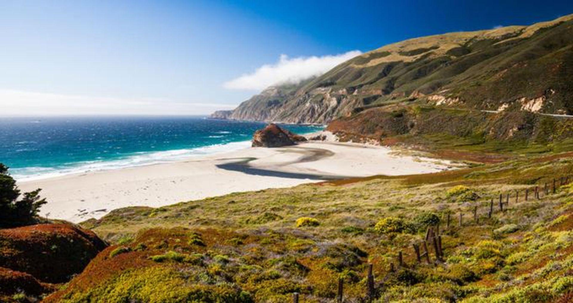 50 Best California Weekend Getaways