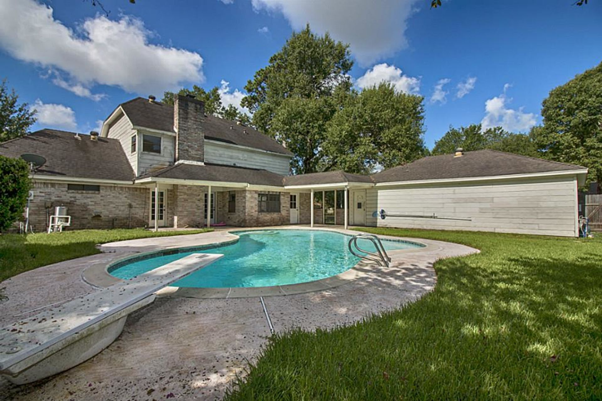 Atascocita Homes For Sale: 7703 12th Fairway Lane Texas 77346