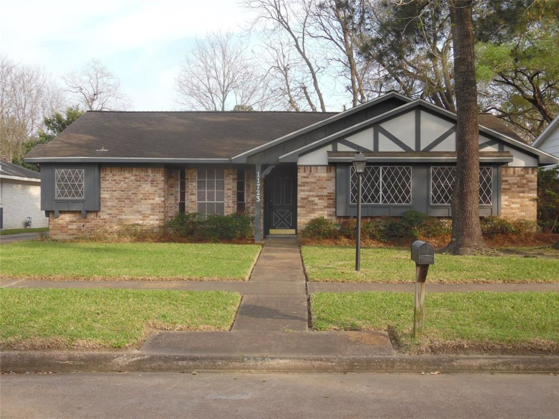 Houses For Sale In Houston: 11723 N Kensington, TX 77031